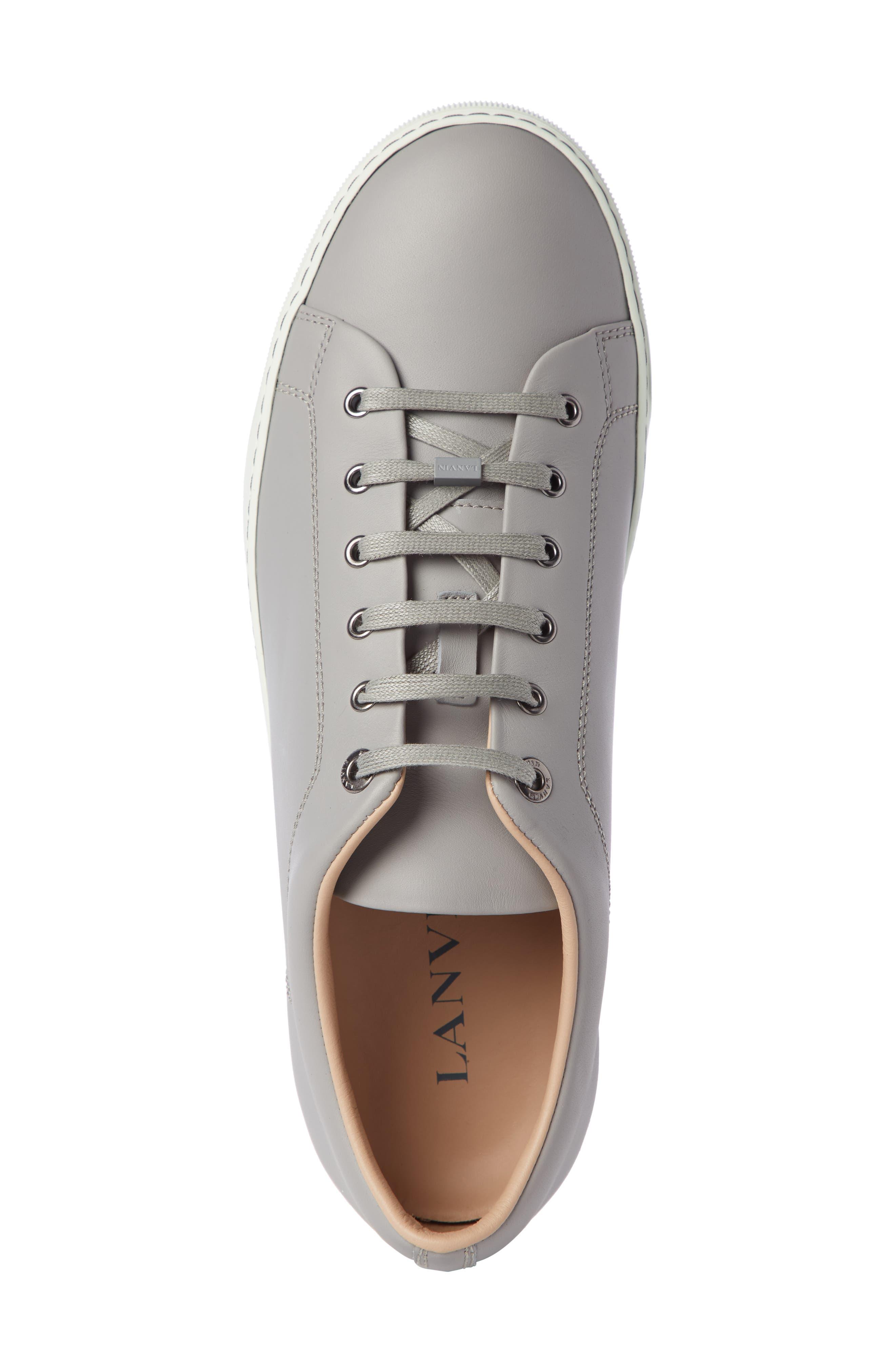 Frye Nappa Sneaker,                             Alternate thumbnail 4, color,                             022
