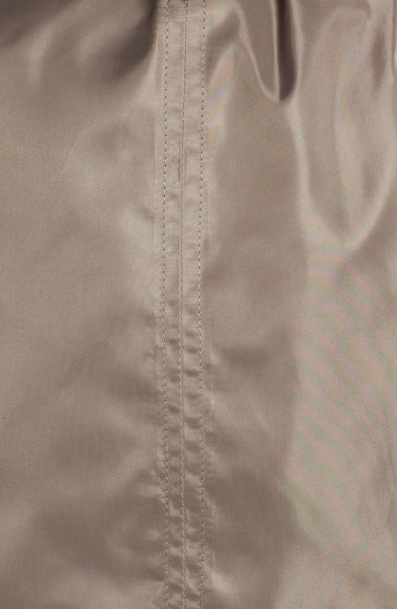 Belted Lightweight Jacket,                             Alternate thumbnail 22, color,