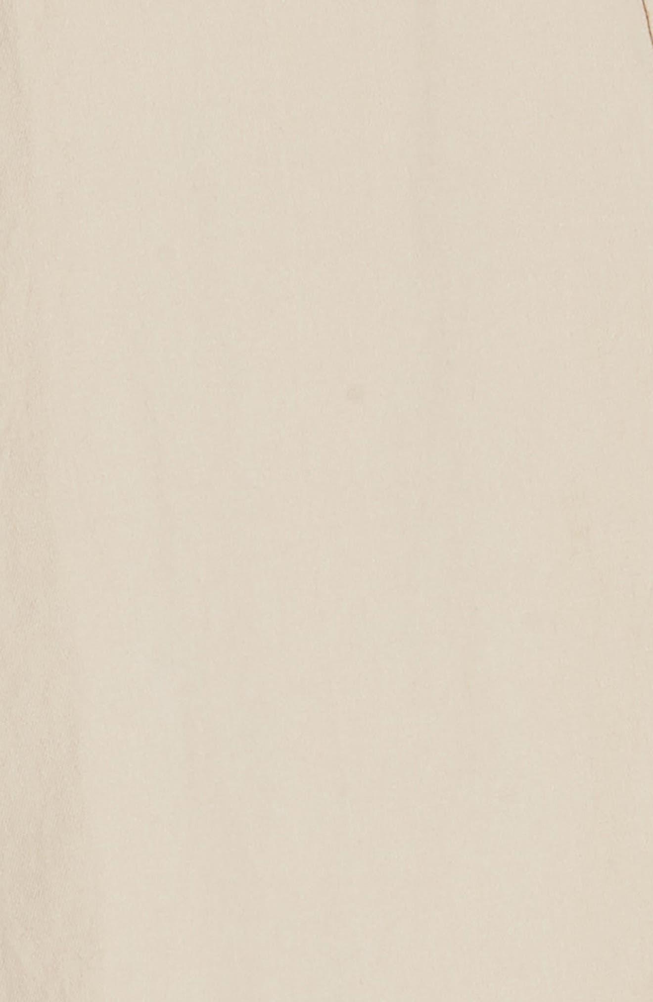 Briel Midi Dress,                             Alternate thumbnail 9, color,