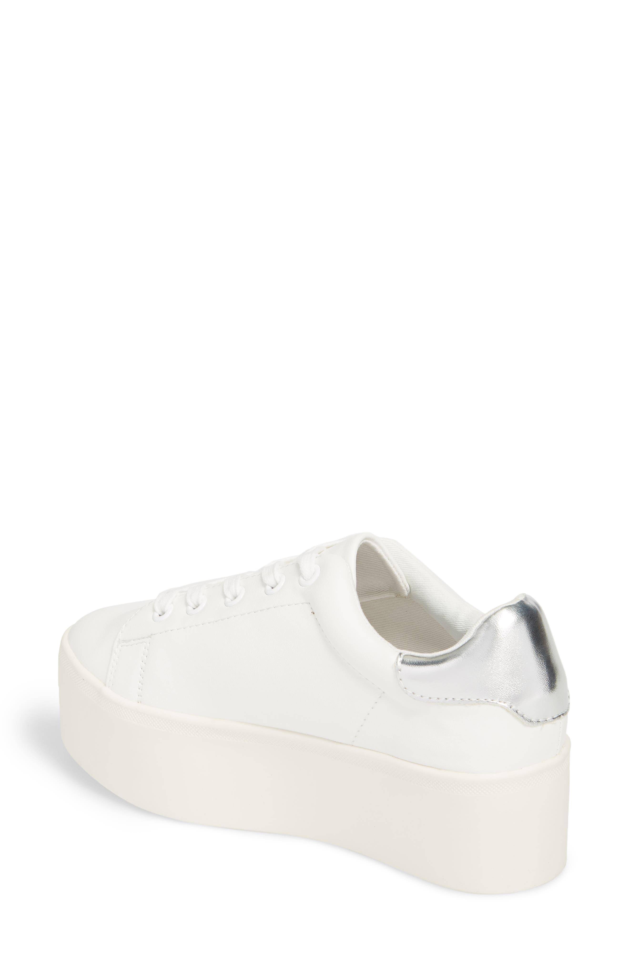 Palmer Sneaker,                             Alternate thumbnail 2, color,                             100