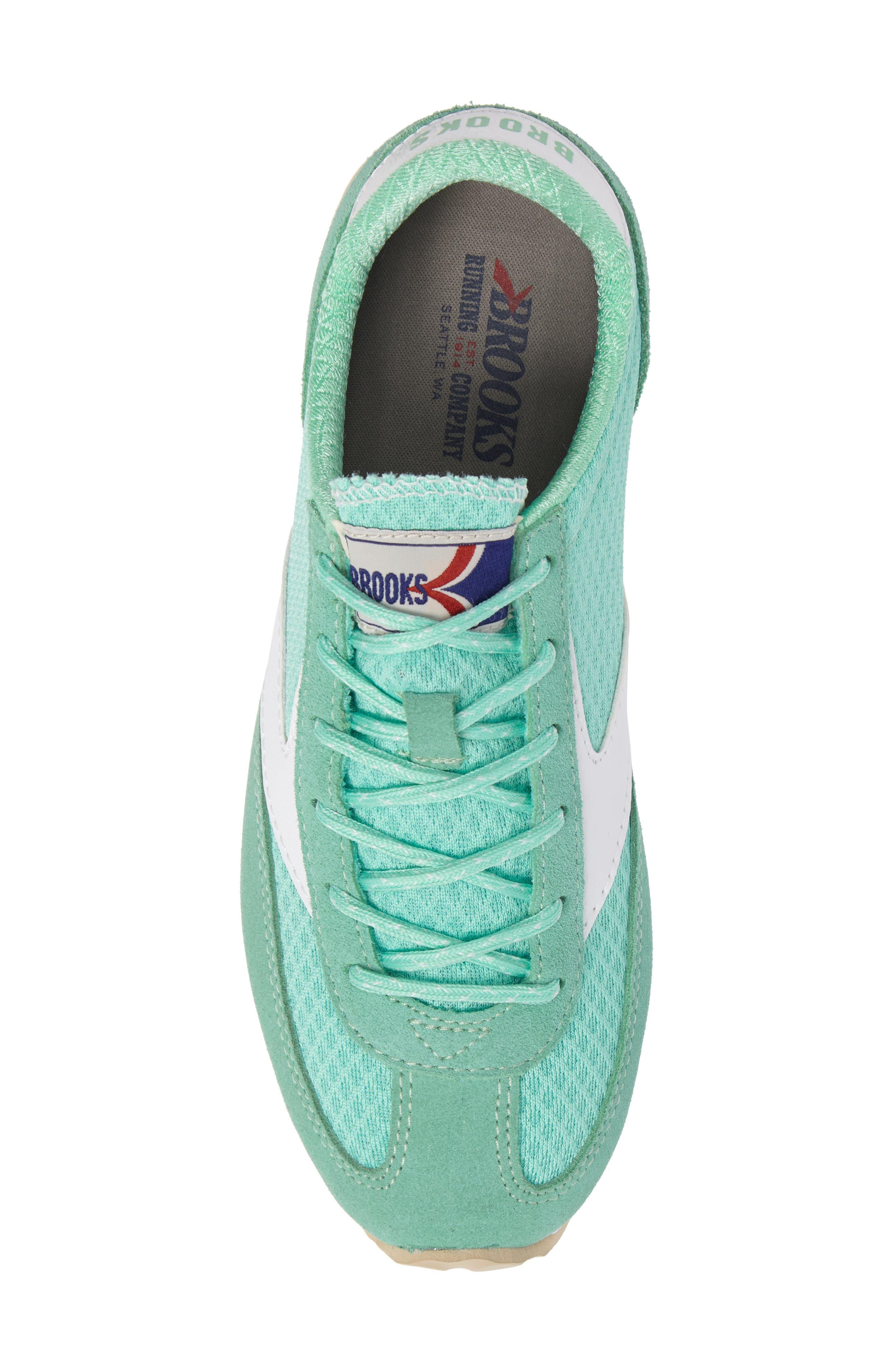 'Vanguard' Sneaker,                             Alternate thumbnail 5, color,                             024