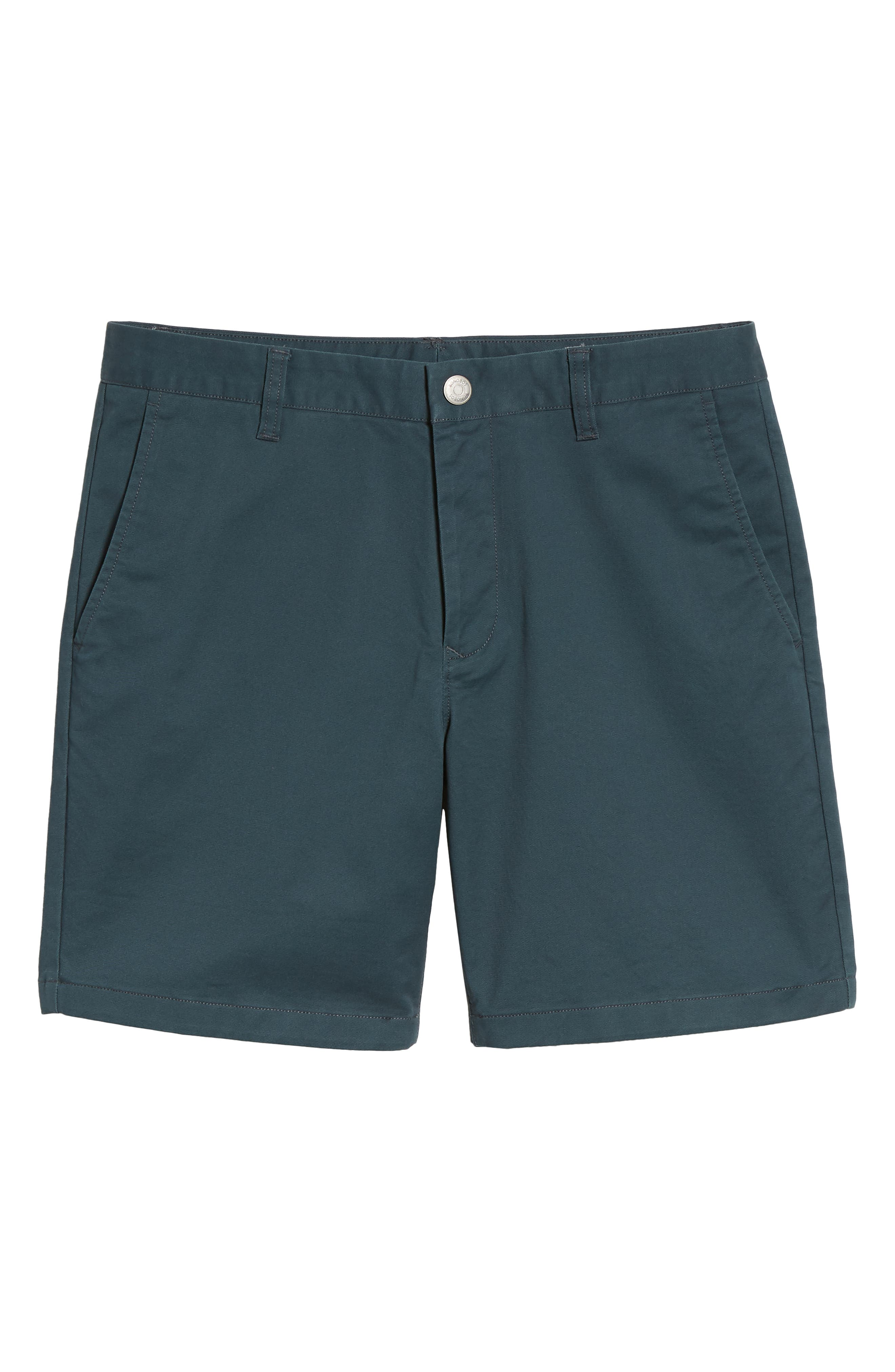 Stretch Chino 7-Inch Shorts,                             Alternate thumbnail 69, color,