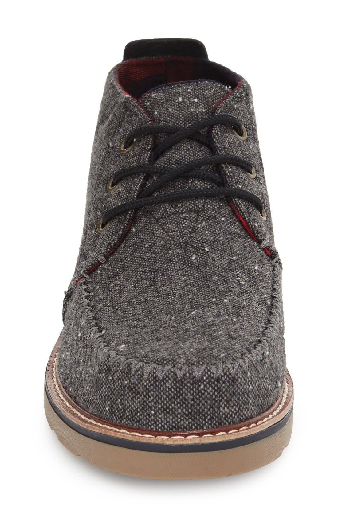 Chukka Boot,                             Alternate thumbnail 3, color,                             020