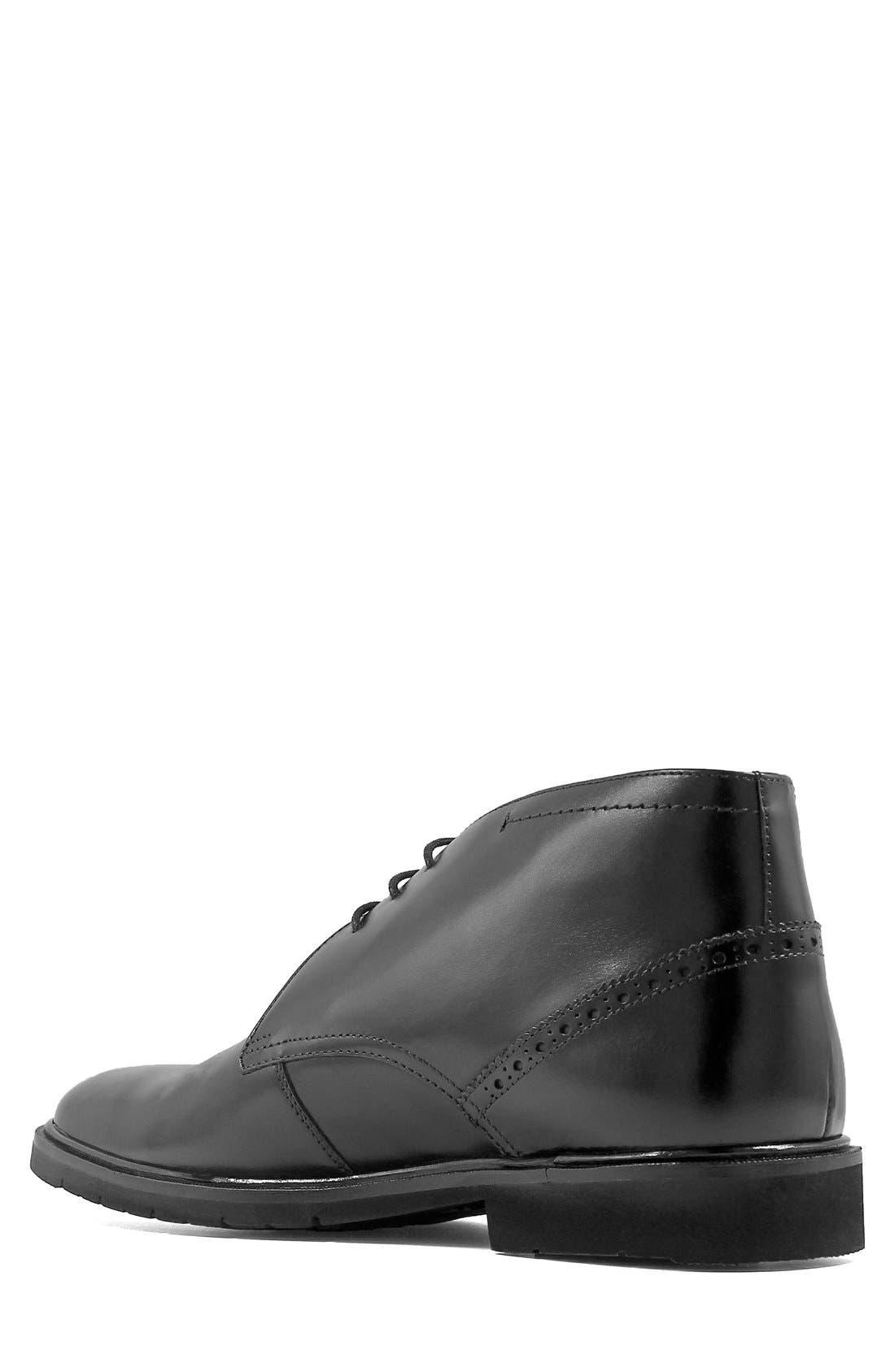 Hamilton Chukka Boot,                             Alternate thumbnail 2, color,                             001