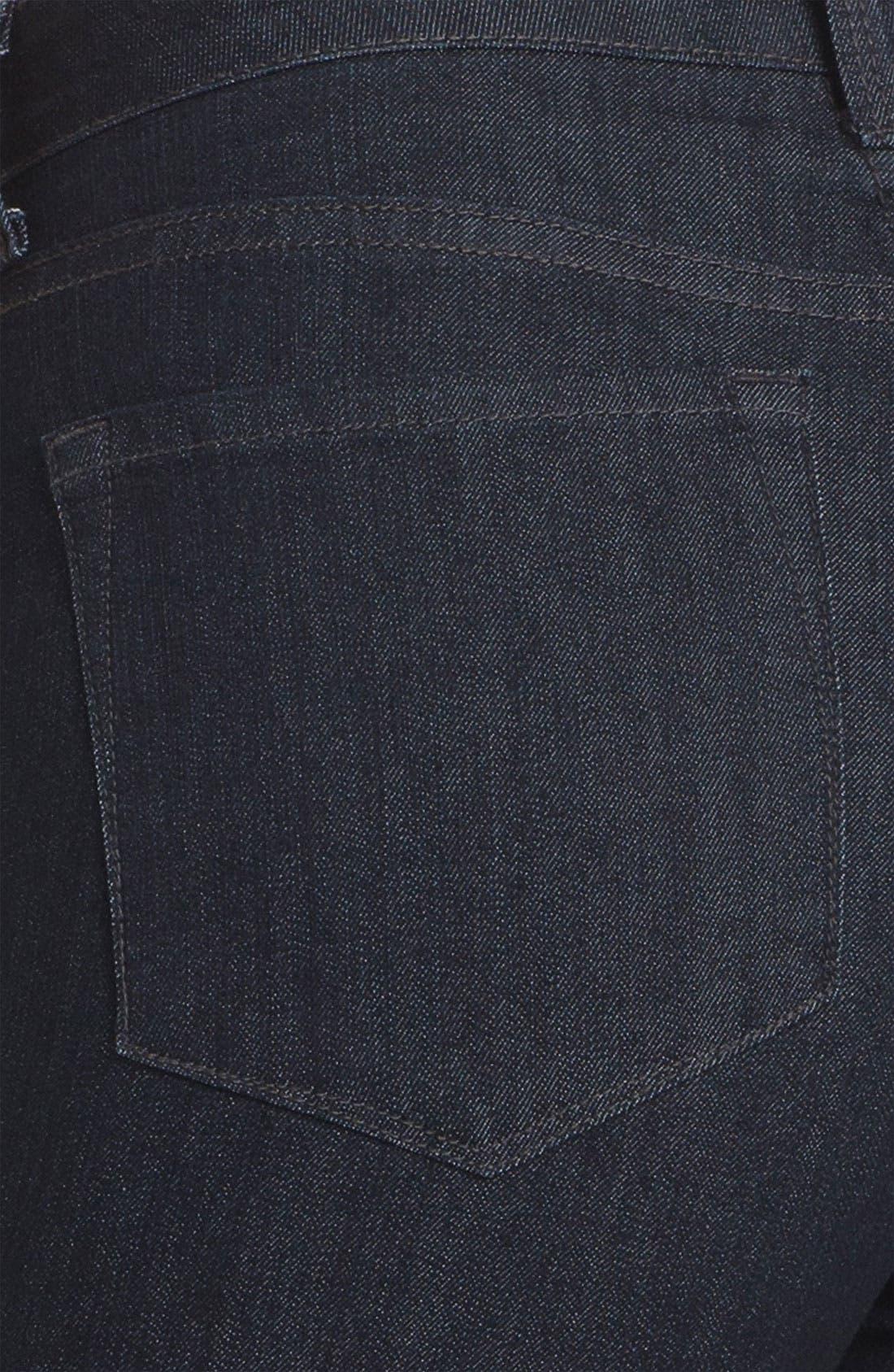 'Alisha' Skinny Stretch Ankle Jeans,                             Alternate thumbnail 2, color,                             400