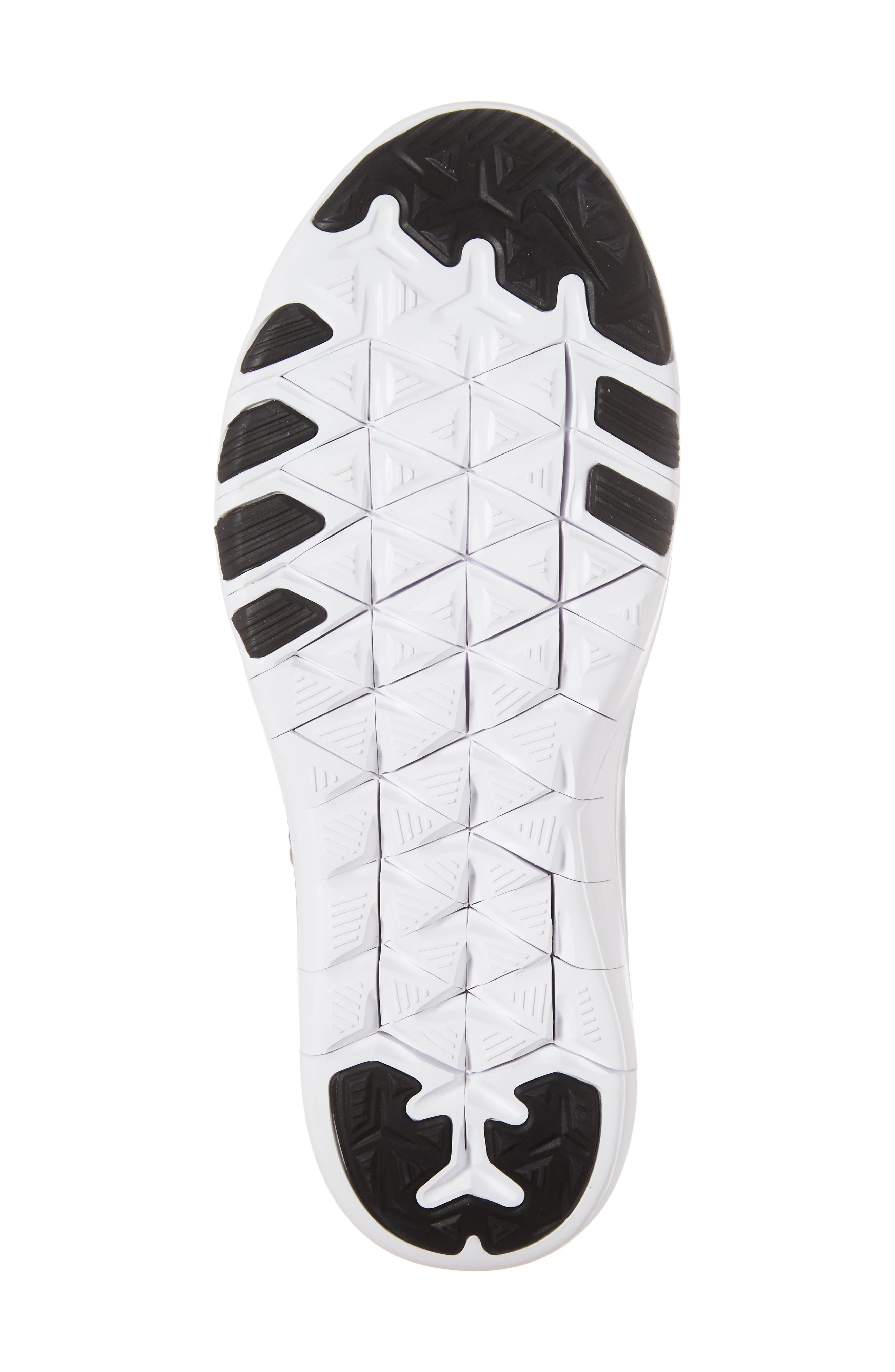 Free Focus Flyknit 2 Bionic Training Shoe,                             Alternate thumbnail 6, color,                             020
