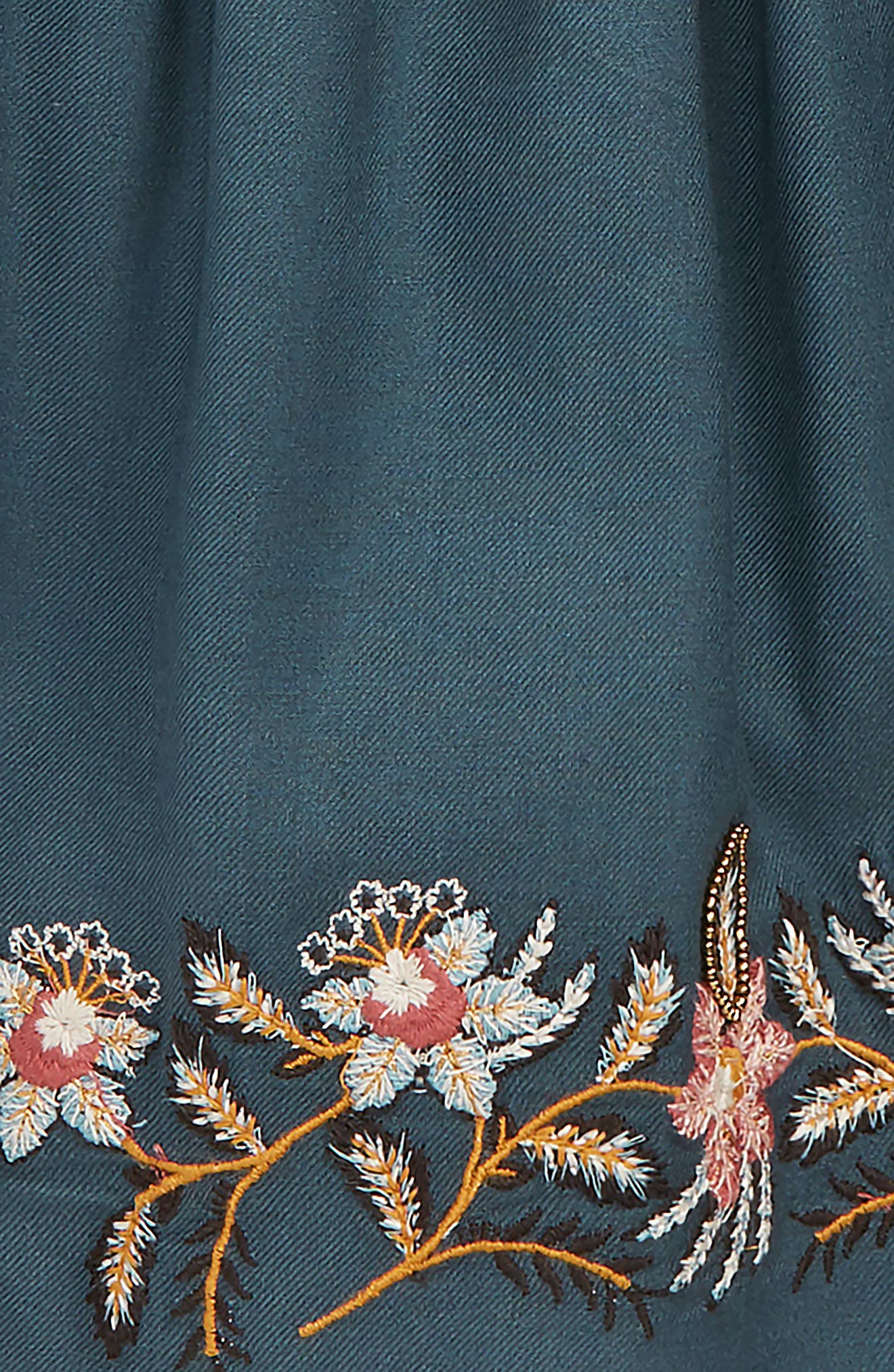 Peek Embroidered Skirt,                             Alternate thumbnail 2, color,                             307
