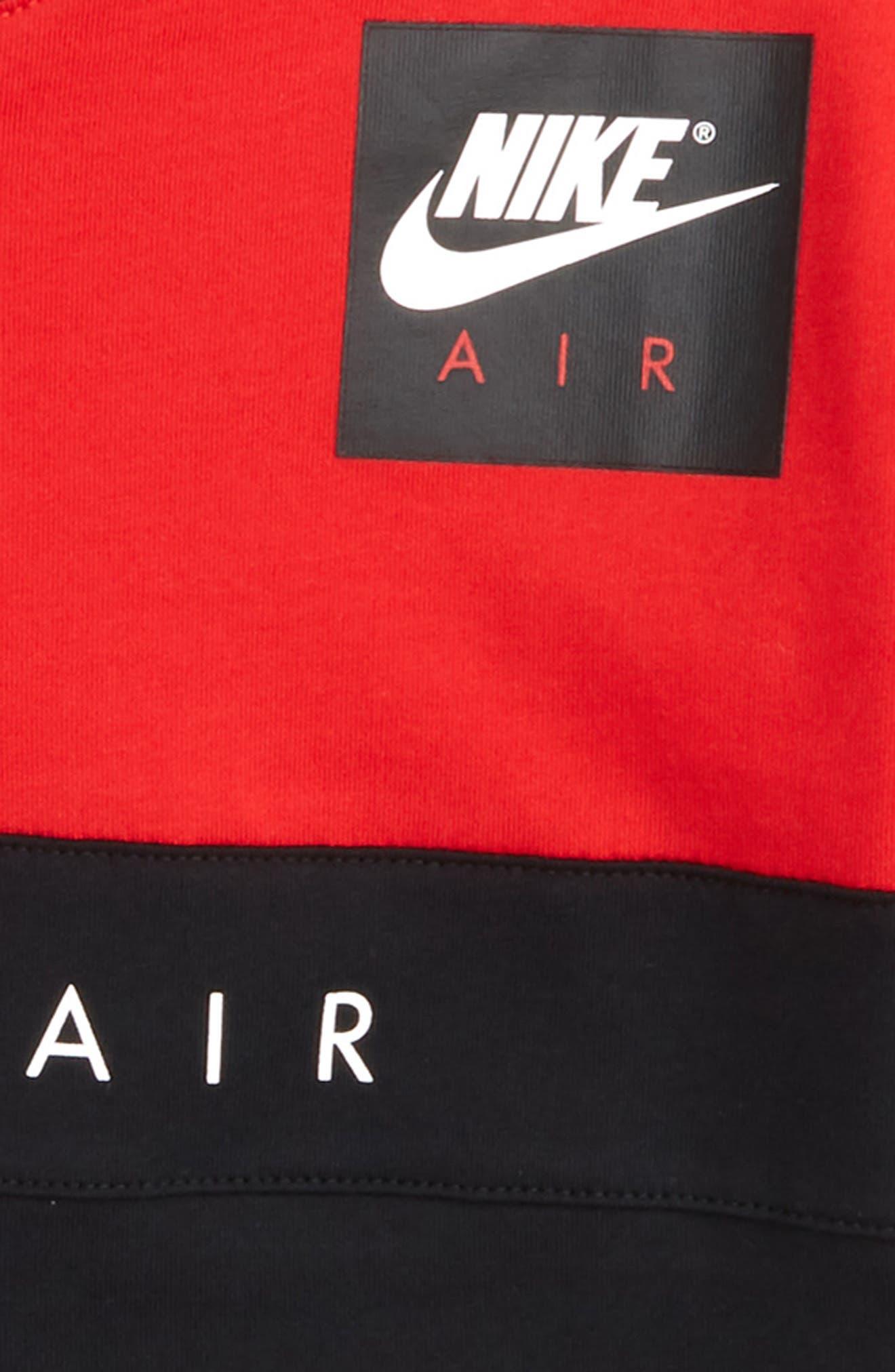 Air Shirt,                             Alternate thumbnail 10, color,
