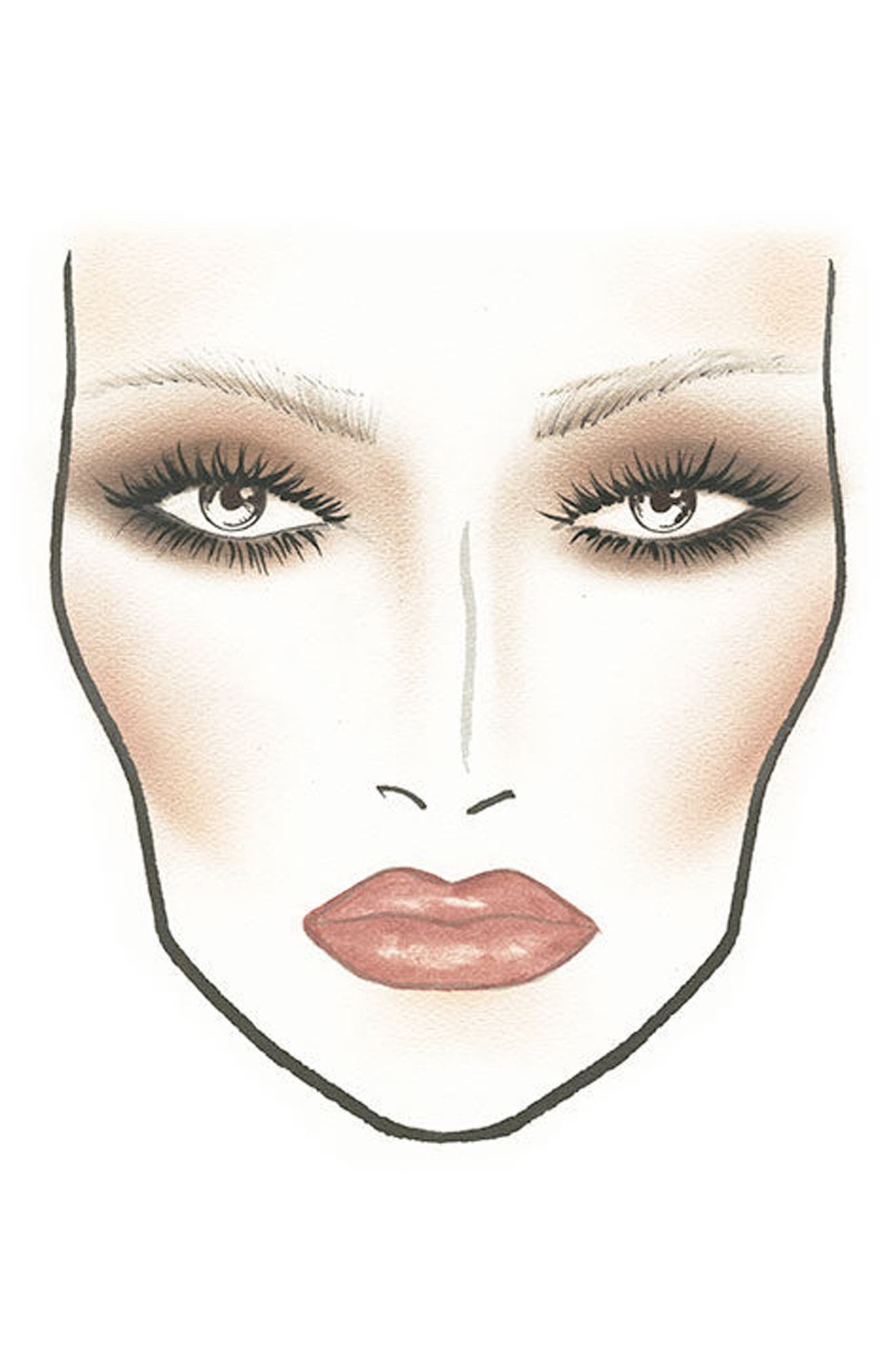 MAC Look in a Box Sultry Diva Collection,                             Alternate thumbnail 10, color,