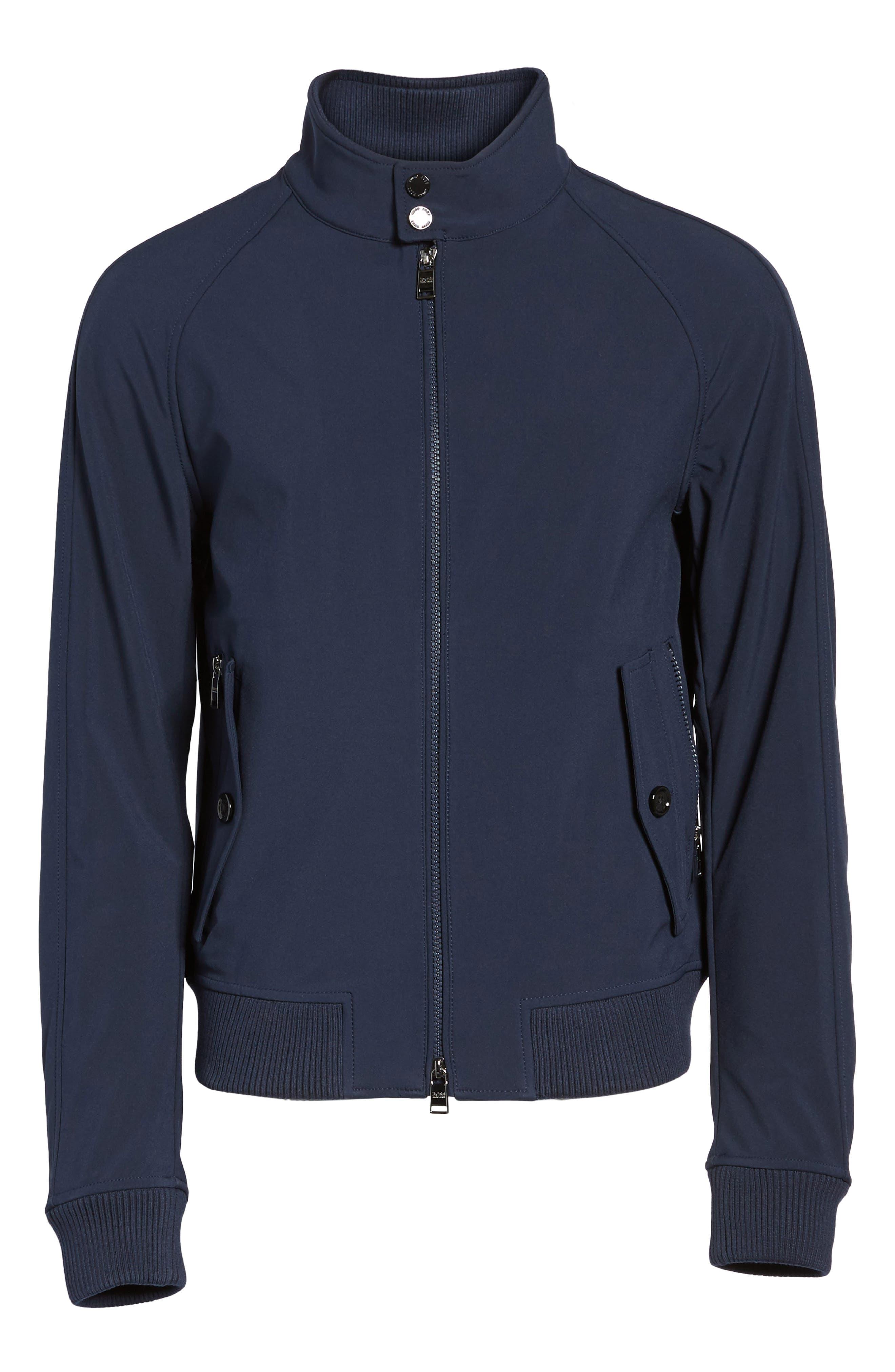 Corva Technical Jacket,                             Alternate thumbnail 5, color,                             410