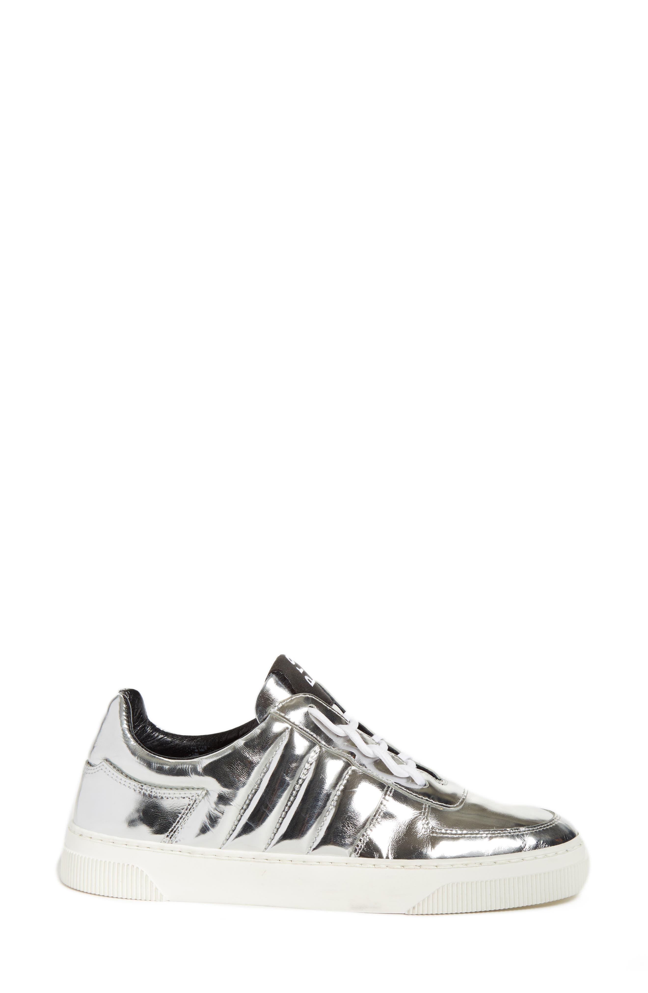 Sneaker,                             Alternate thumbnail 3, color,                             040