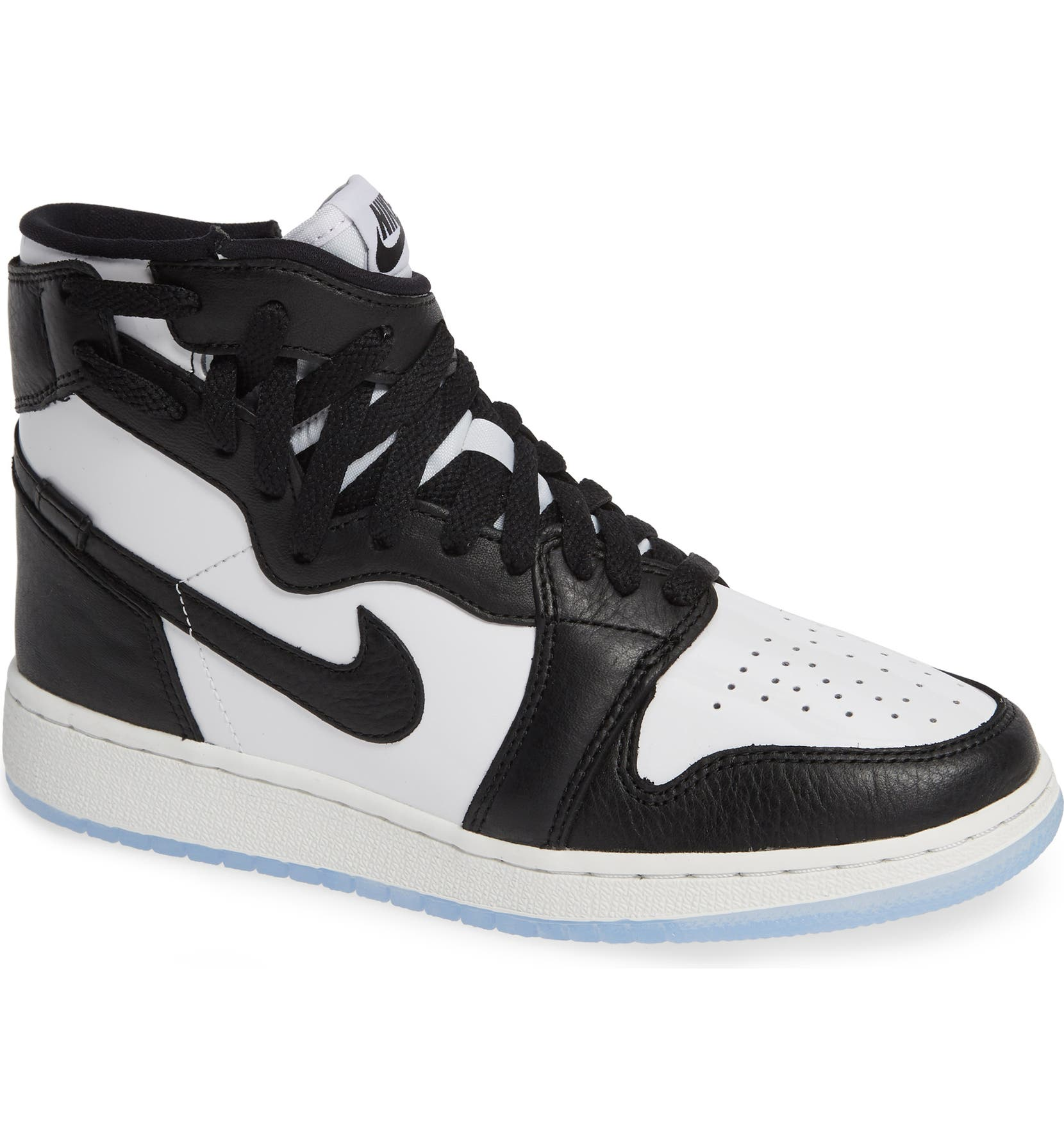 Nike Air Jordan 1 Rebel XX High Top Sneaker (Women)  22e49ecac1