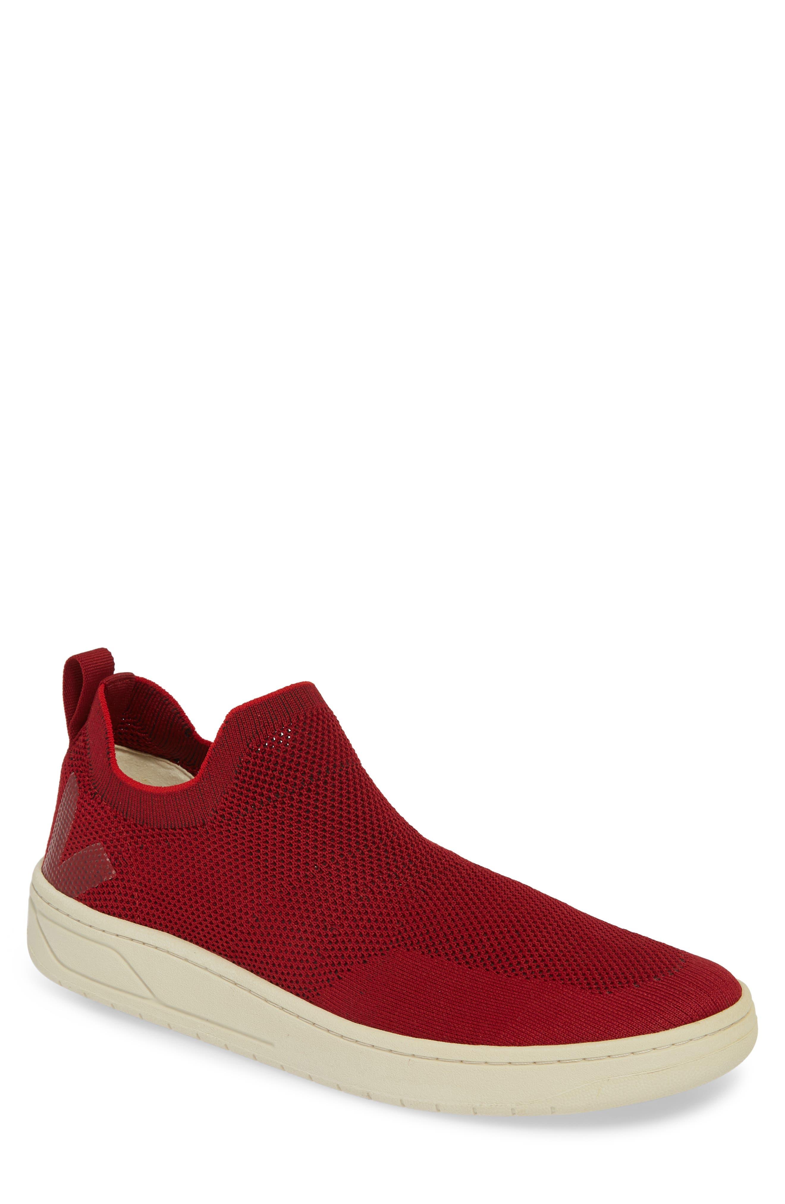 Veja X Lemaire Aquashoe Sneaker, Red