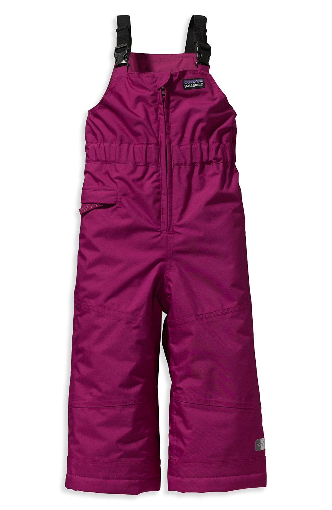 PATAGONIA,                             'Snow-Daze' Bib,                             Main thumbnail 1, color,                             650