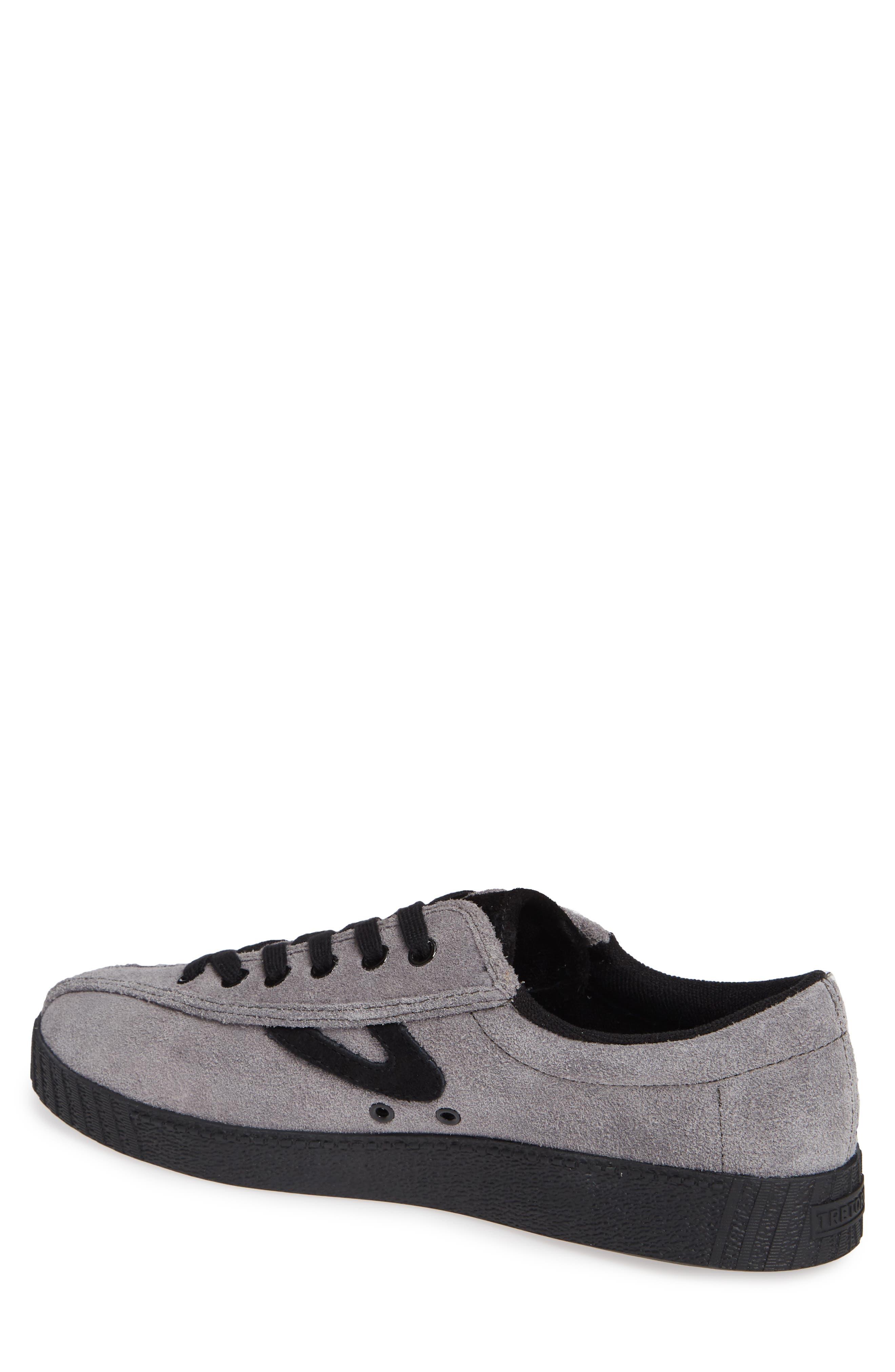 Nylite26Plus Sneaker,                             Alternate thumbnail 2, color,                             GRAPHITE SUEDE
