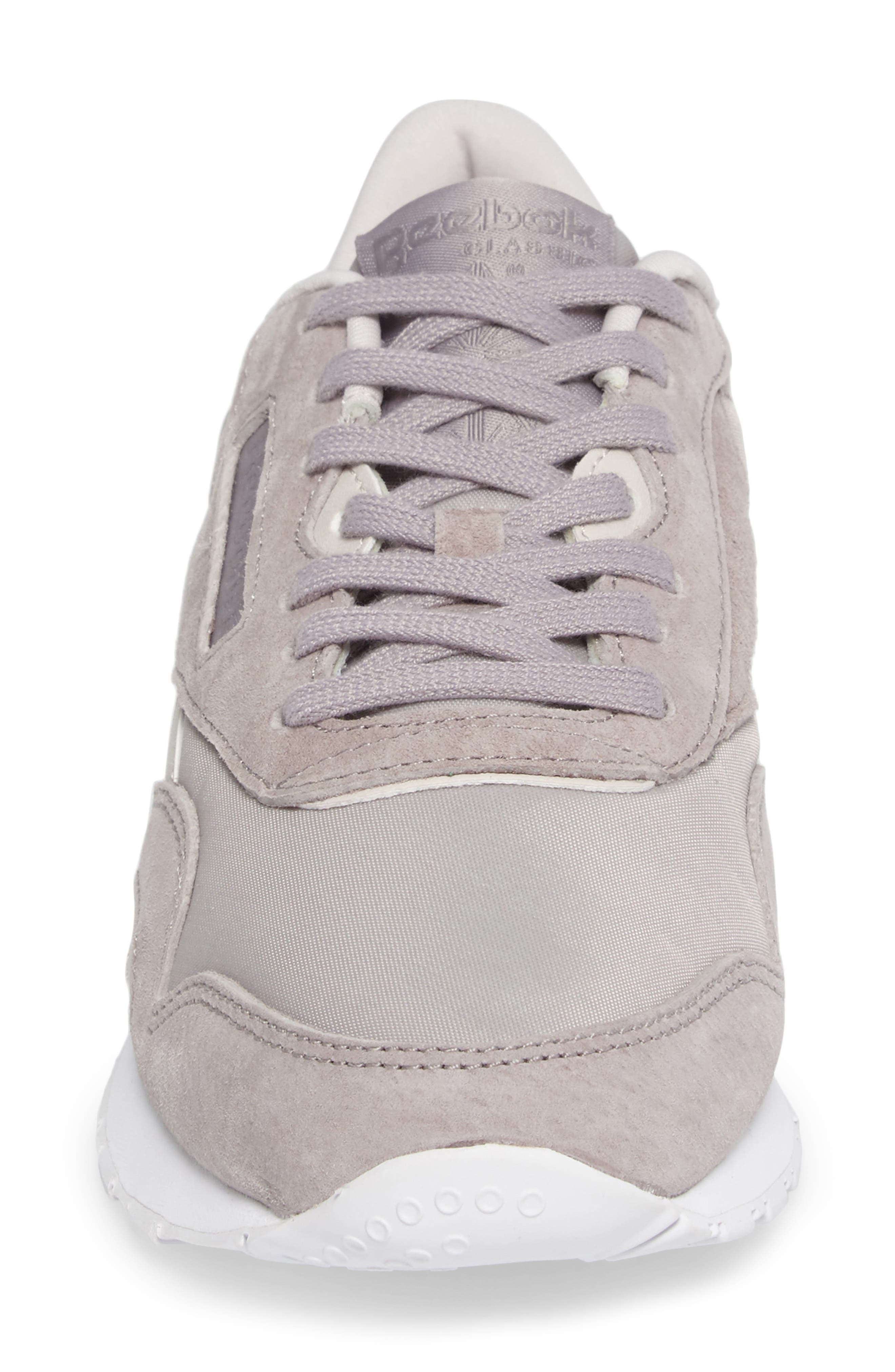 x FACE Stockholm Classic Sneaker,                             Alternate thumbnail 4, color,                             020
