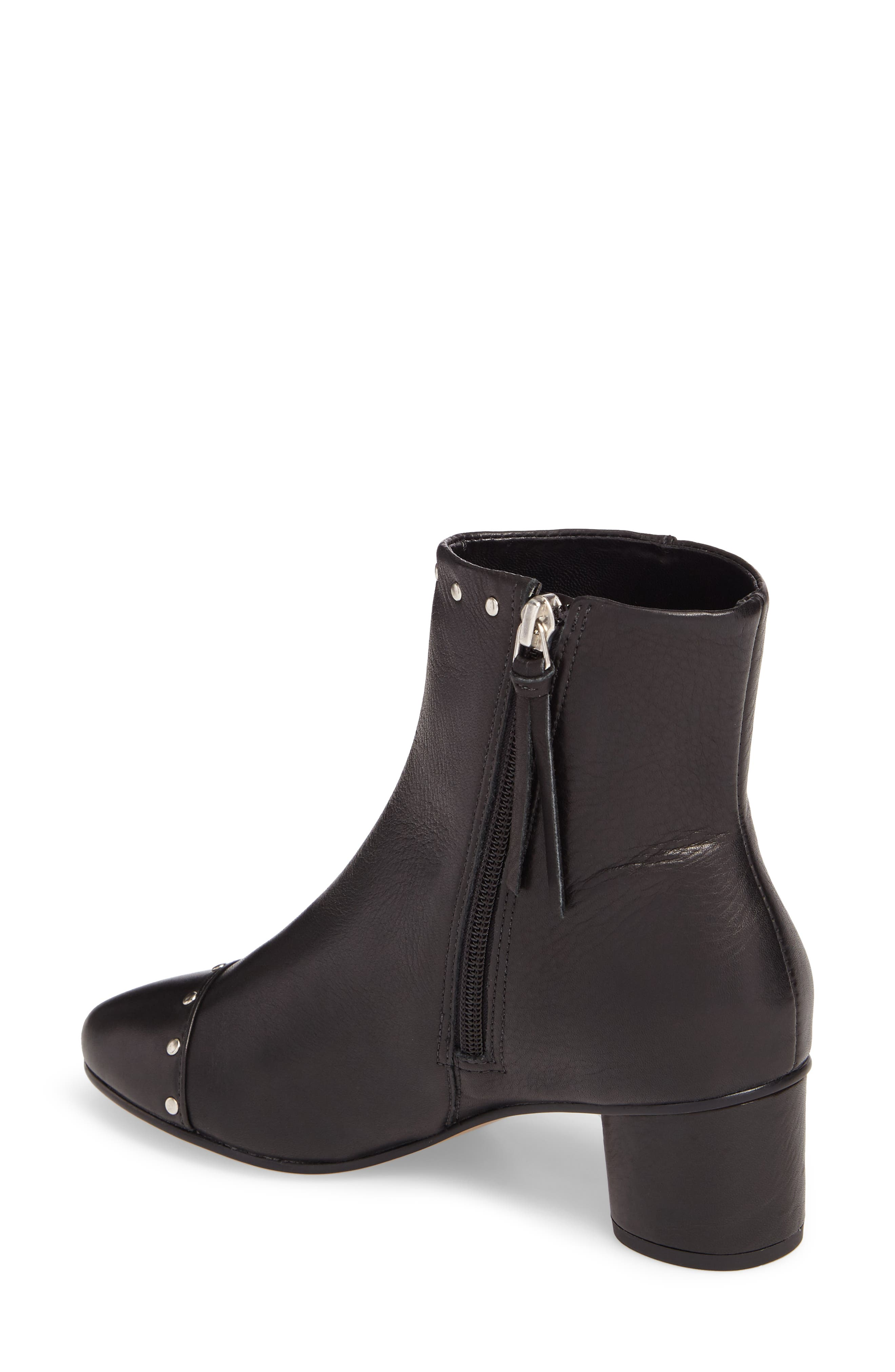 Isley Bootie,                             Alternate thumbnail 4, color,