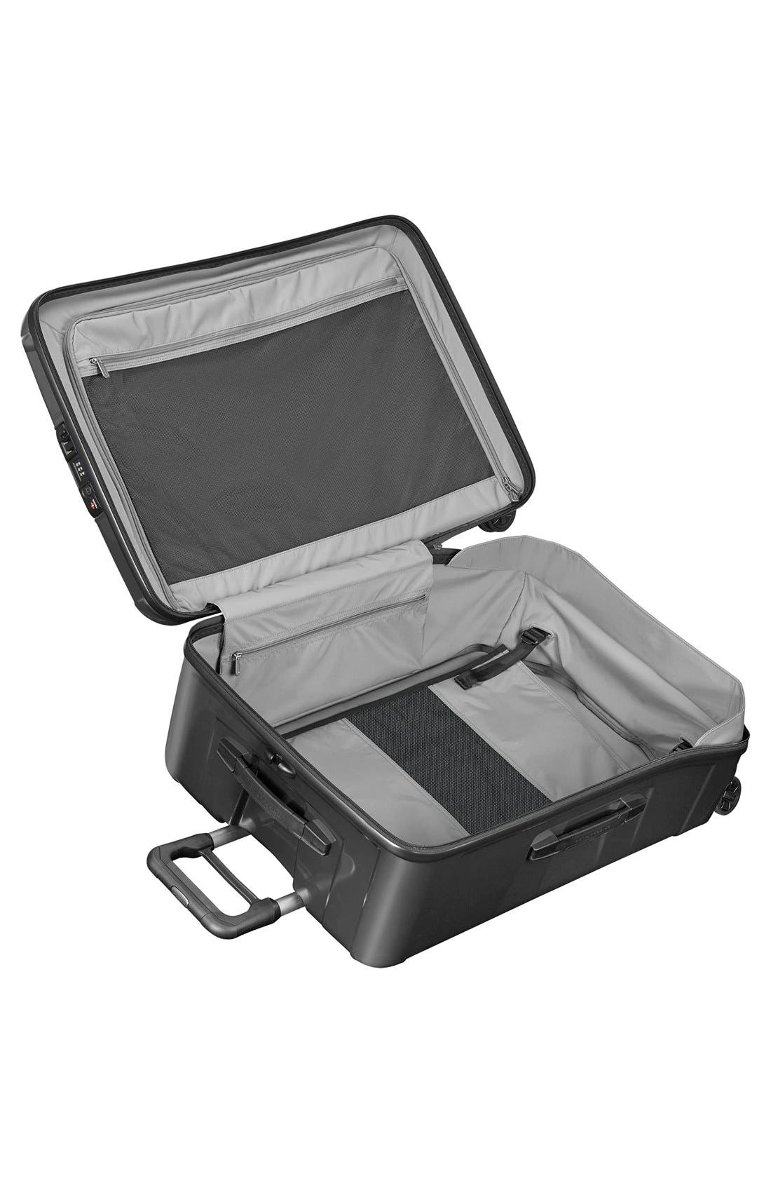 'Torq' Large Wheeled Packing Case,                             Alternate thumbnail 4, color,