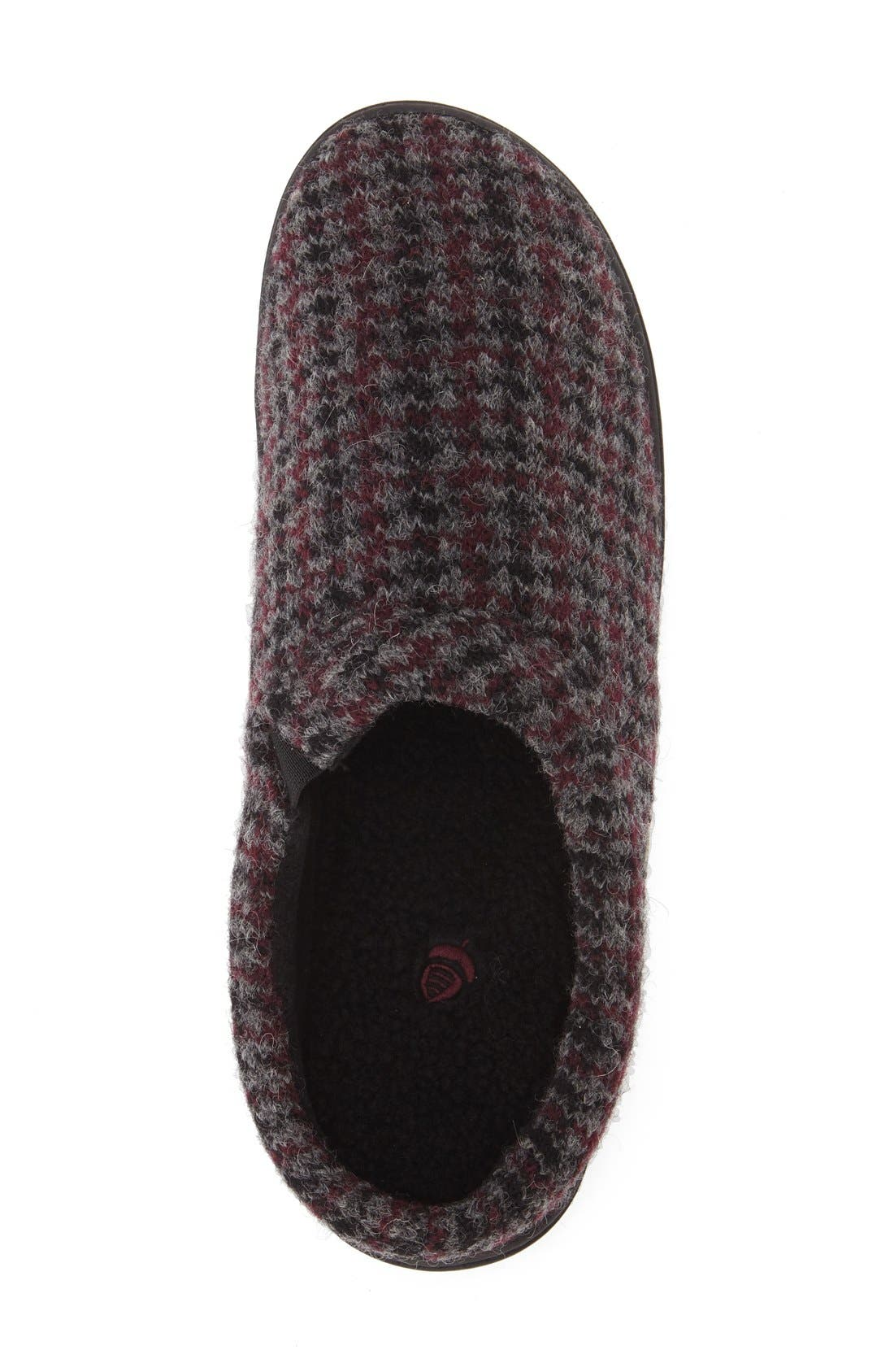 'Digby' Slipper,                             Alternate thumbnail 28, color,