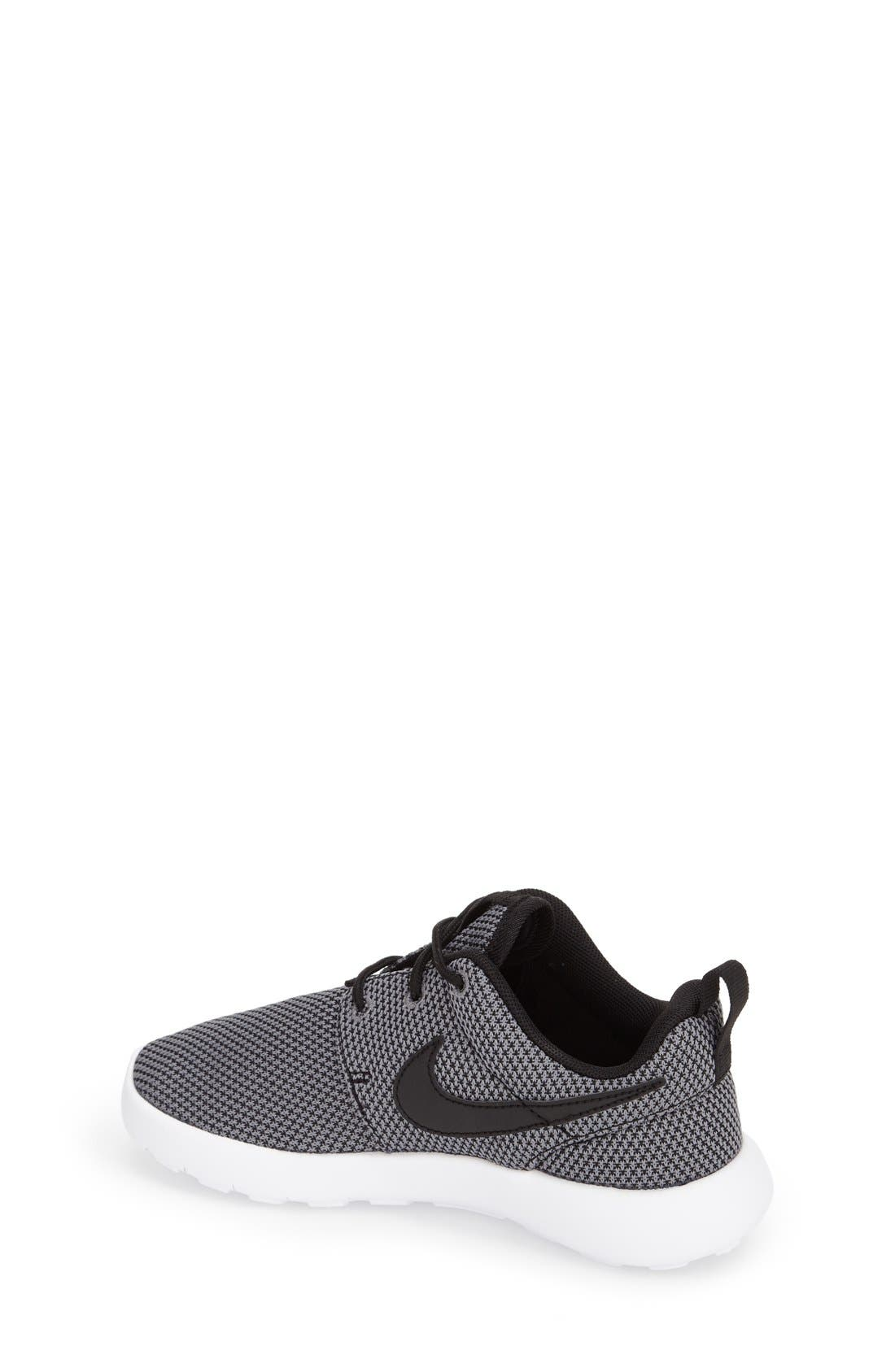 Roshe Run Sneaker,                             Alternate thumbnail 44, color,