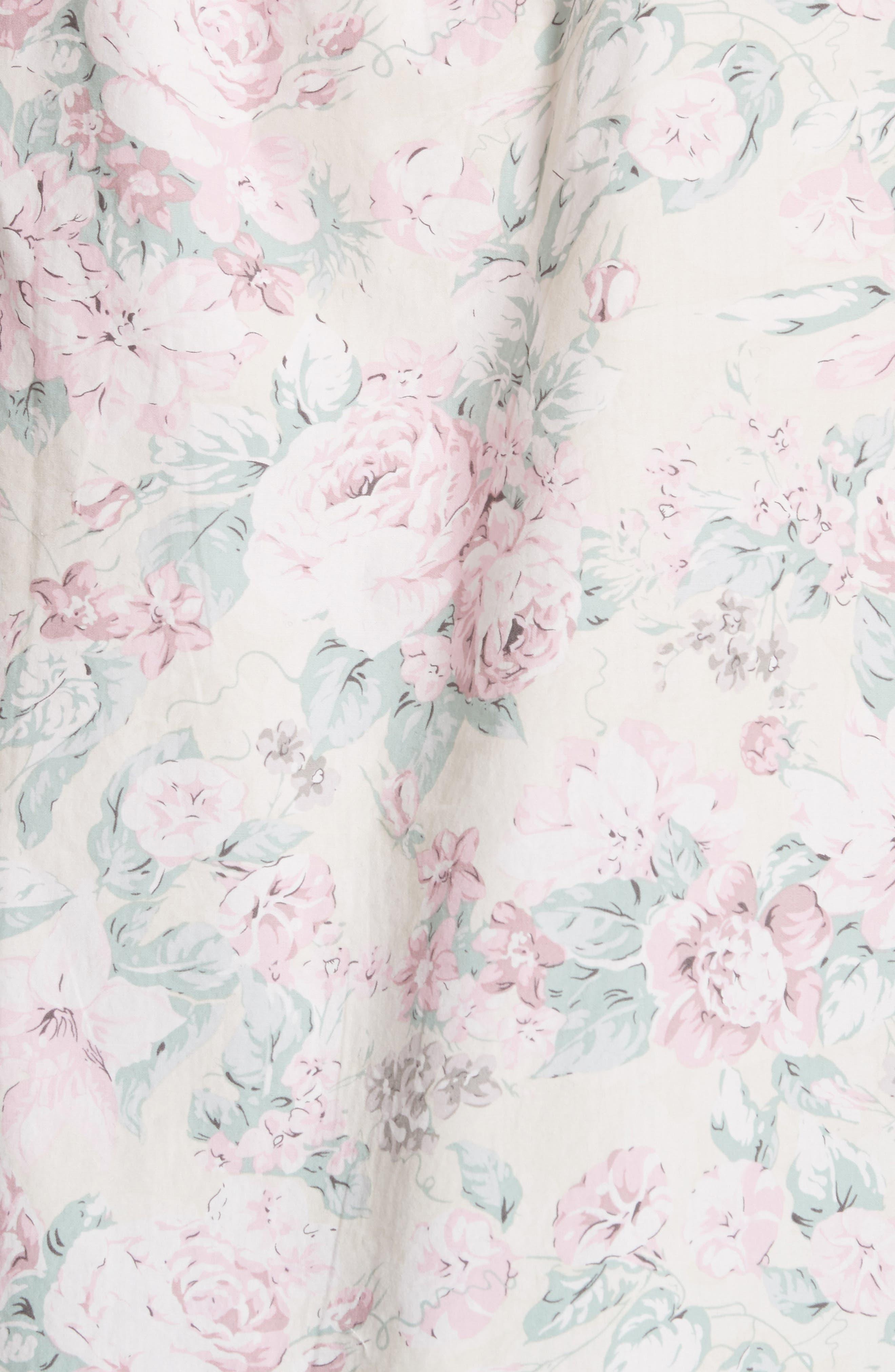 LA VIE REBECCA TAYLOR,                             Rose Garden Top,                             Alternate thumbnail 5, color,                             699