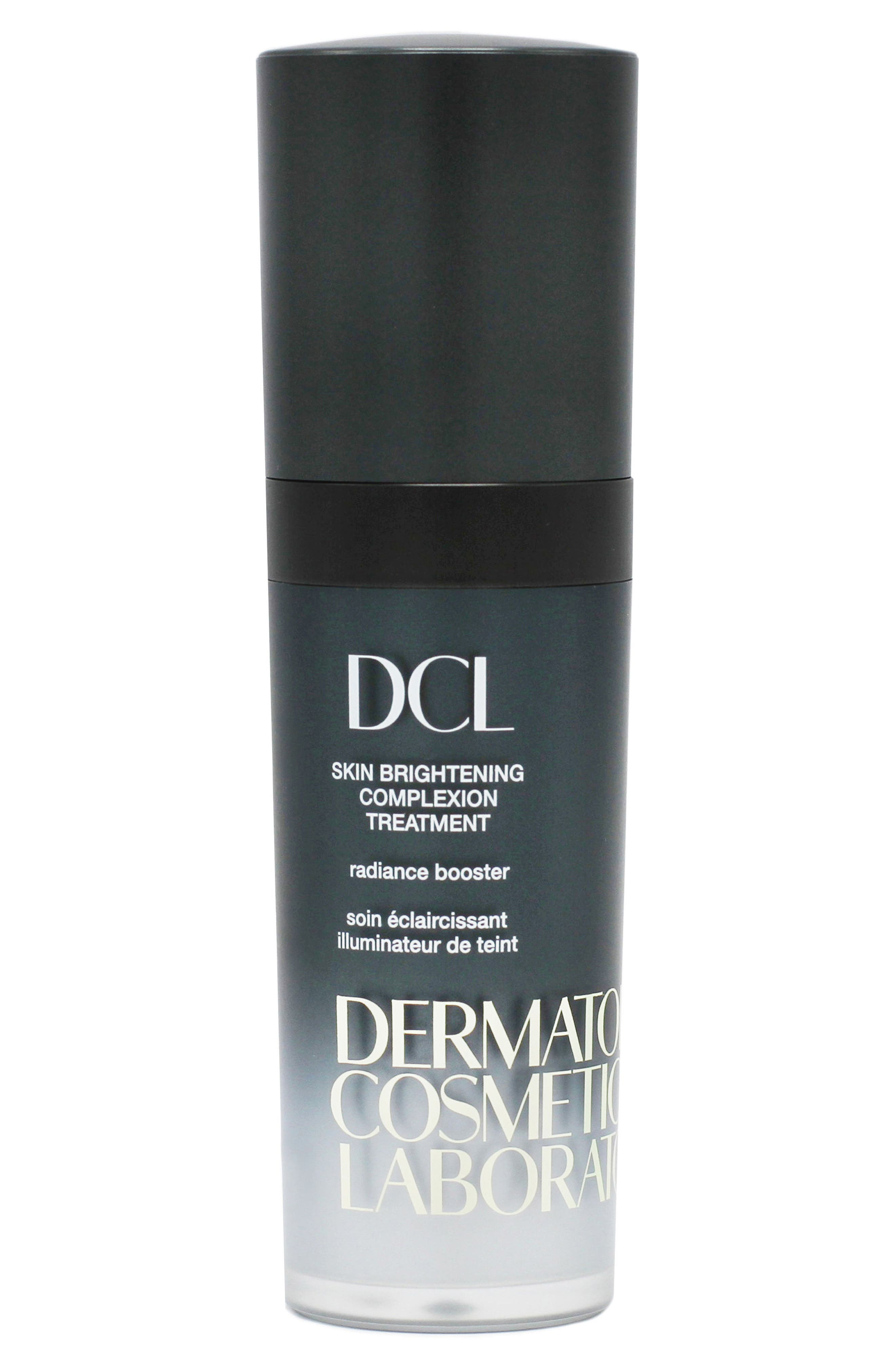 DERMATOLOGIC COSMETIC LABORATORIES,                             Skin Brightening Complexion Treatment,                             Main thumbnail 1, color,                             NO COLOR