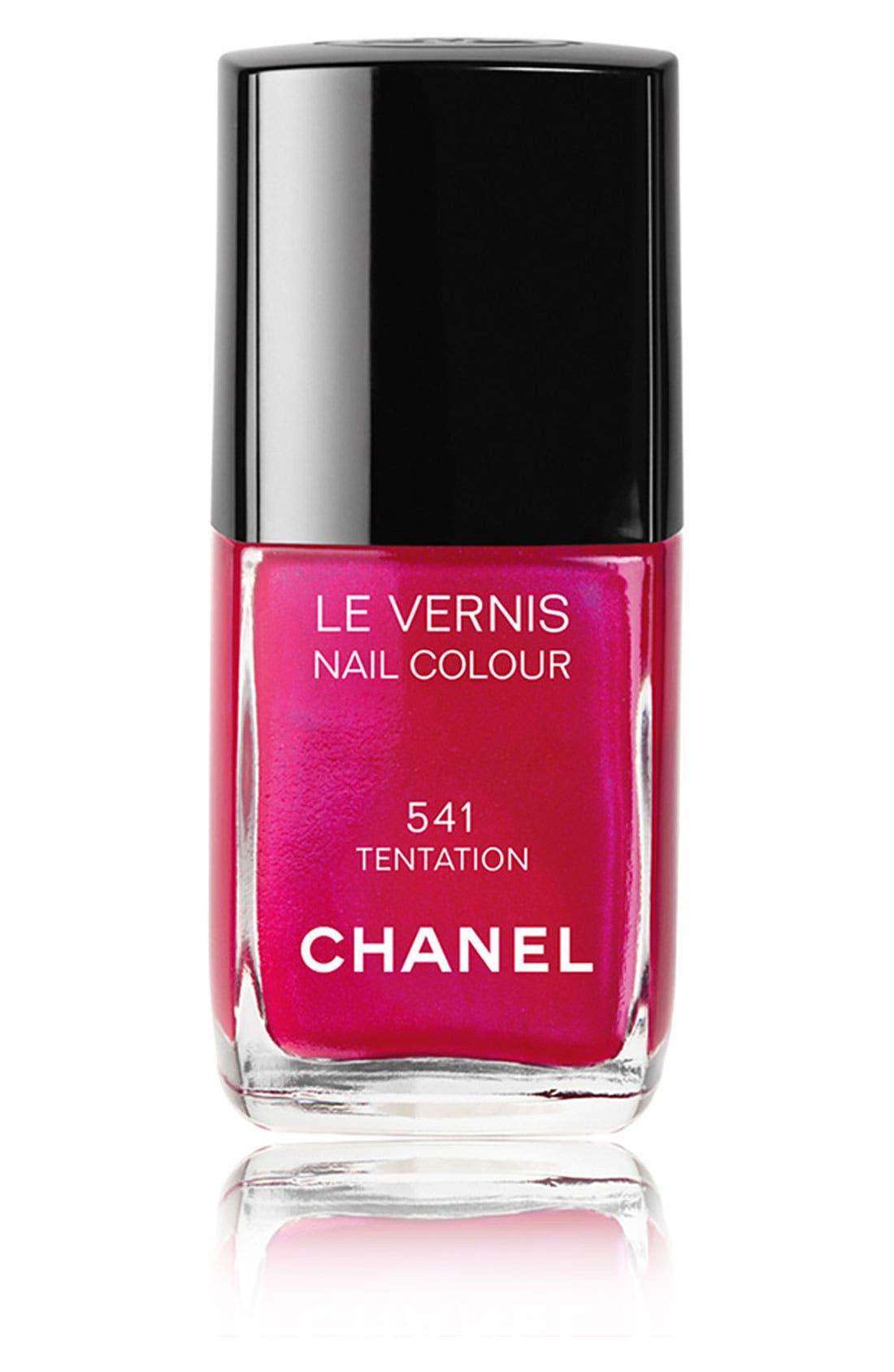 LE VERNIS<br />Nail Colour,                             Main thumbnail 154, color,