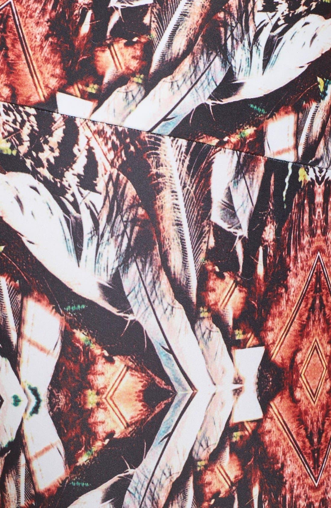Low Rise Capris,                             Alternate thumbnail 116, color,