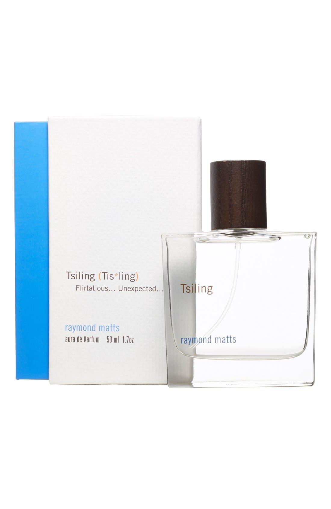 'Tsiling' Aura de Parfum Spray,                             Alternate thumbnail 3, color,                             NO COLOR