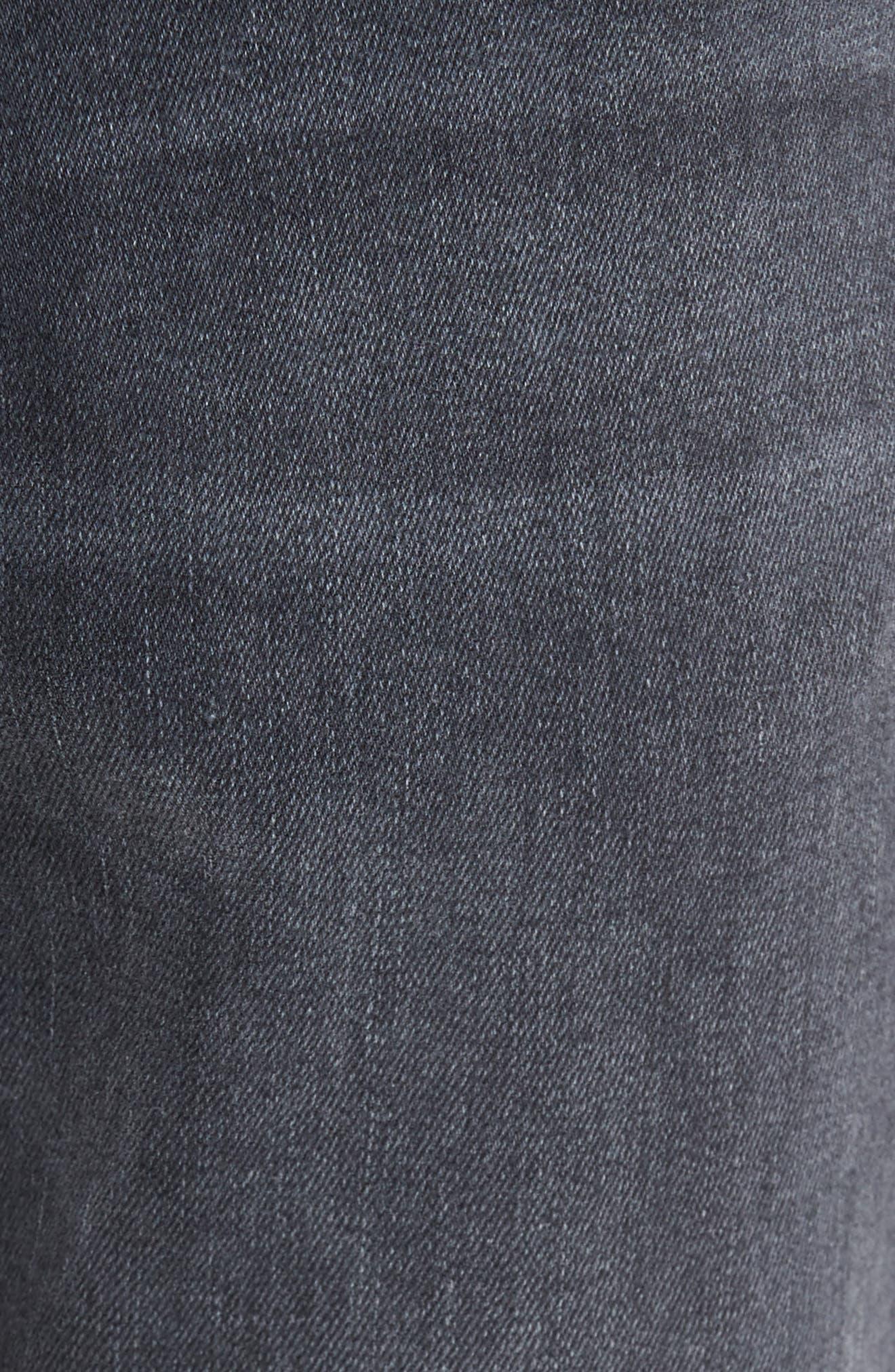 Tyler Slim Jeans,                             Alternate thumbnail 5, color,                             400