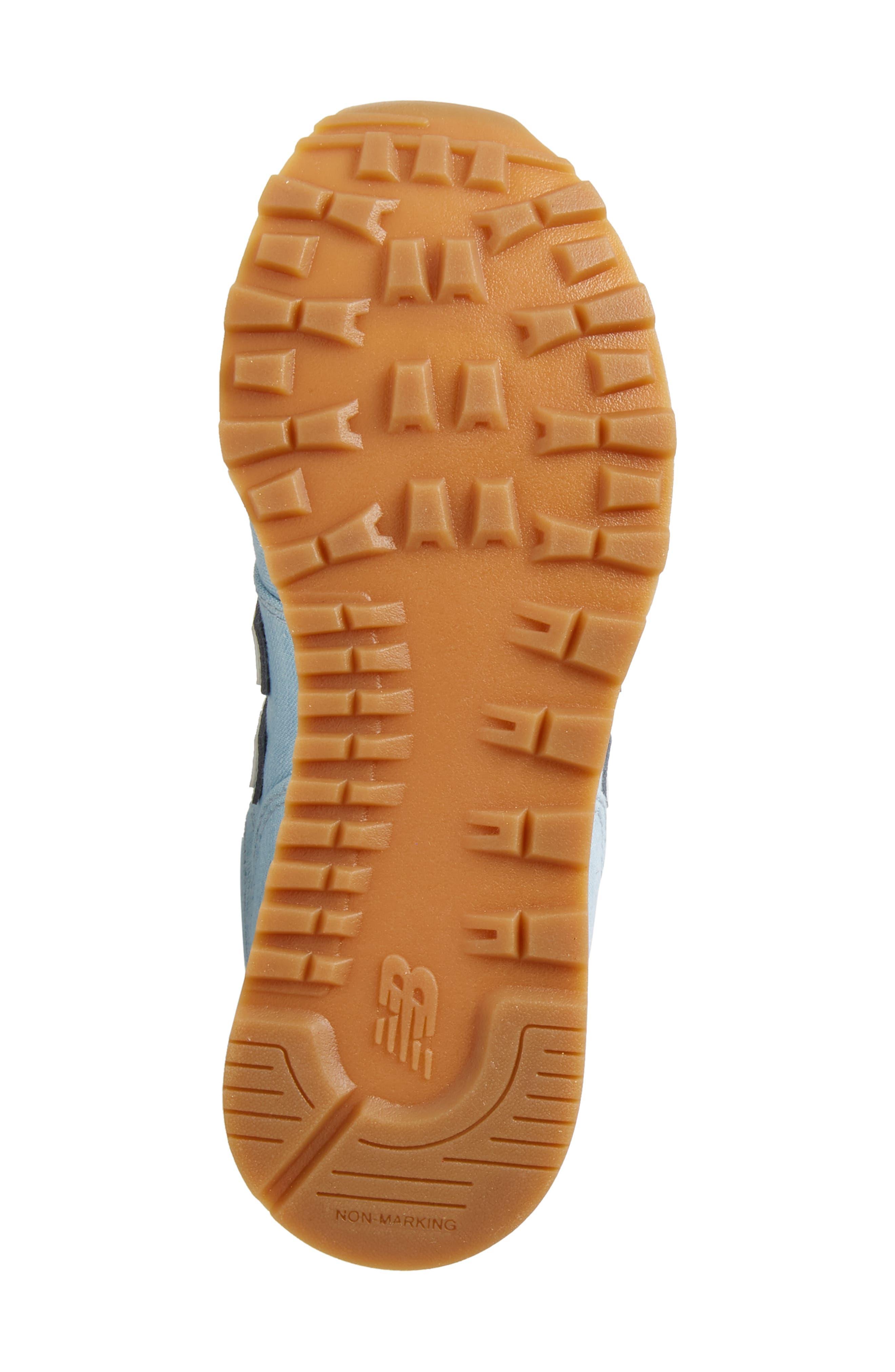 574v1 Sneaker,                             Alternate thumbnail 6, color,                             419