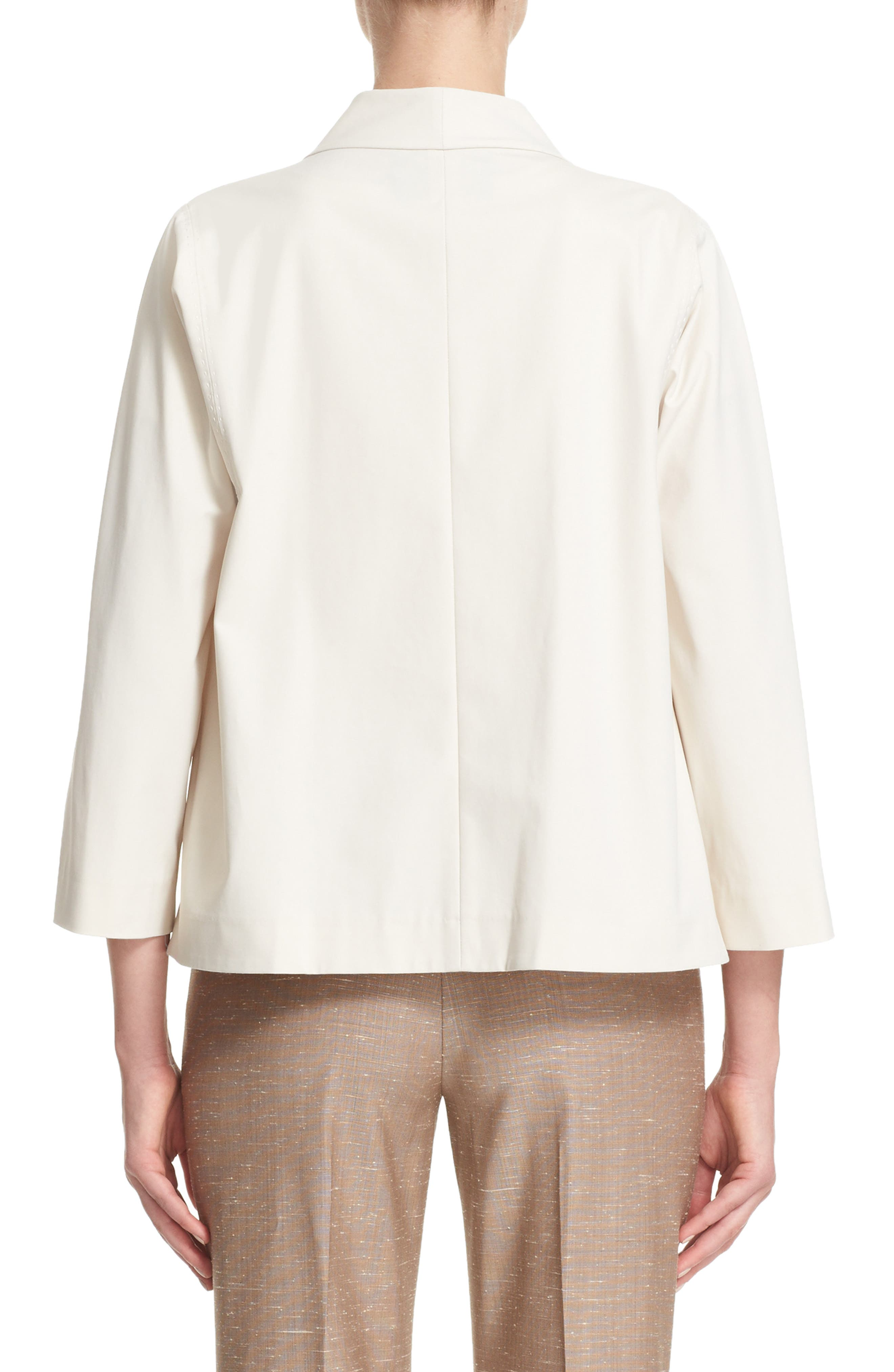 Kirby Funnel Neck Jacket,                             Alternate thumbnail 2, color,                             901