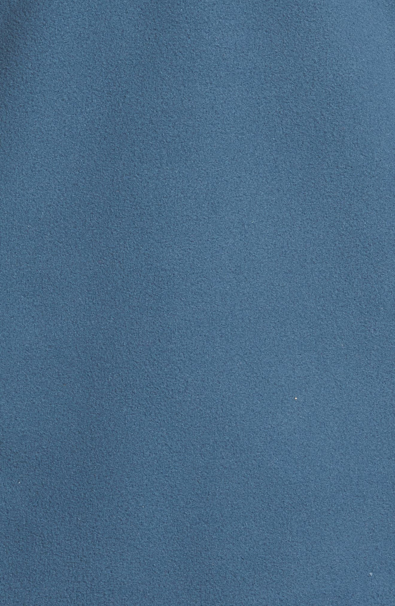 'TKA 100 Glacier' Quarter Zip Fleece Pullover,                             Alternate thumbnail 168, color,