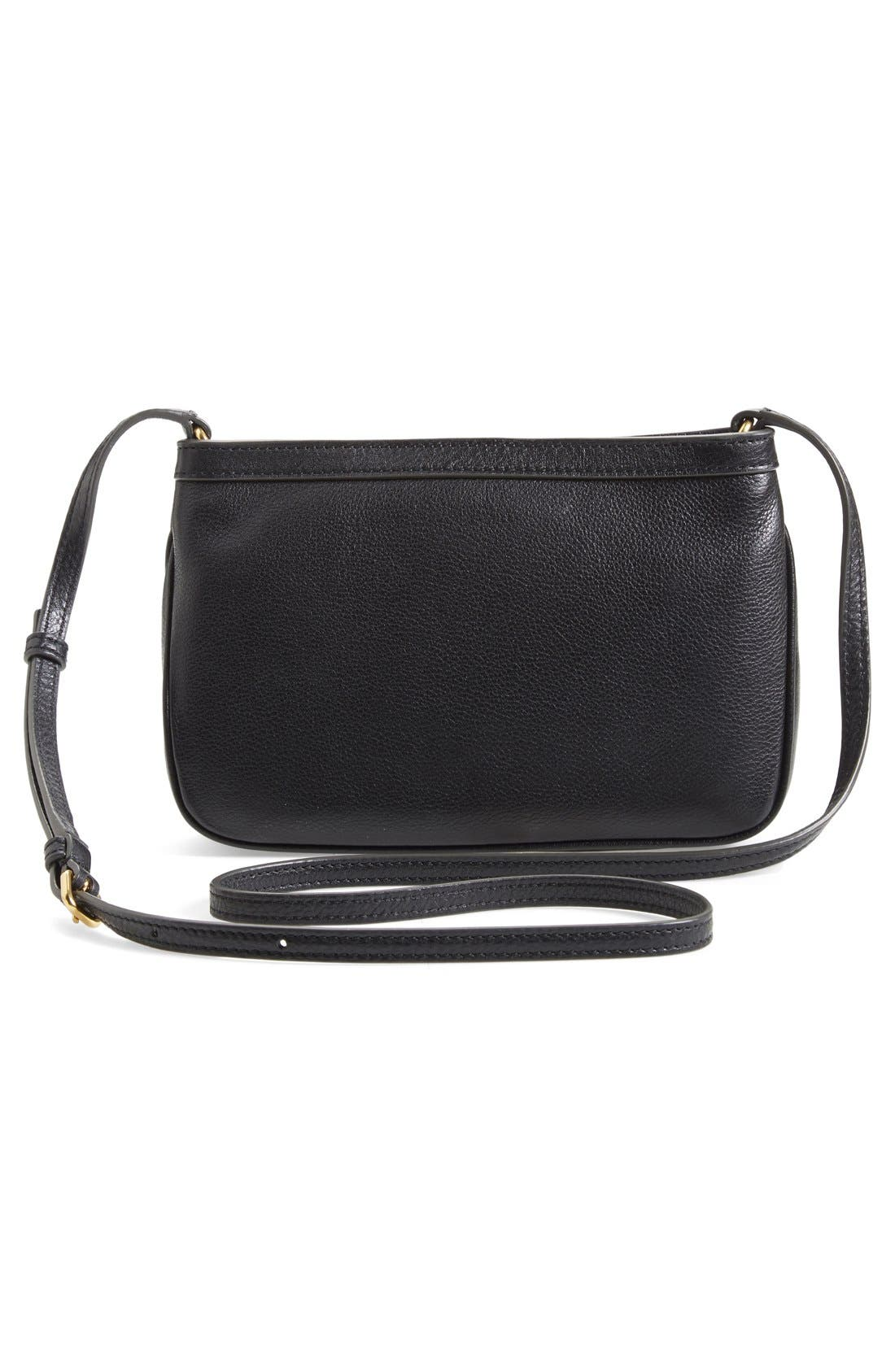 MARC BY MARC JACOBS 'Take Your Marc - Percy' Crossbody Bag,                             Alternate thumbnail 5, color,
