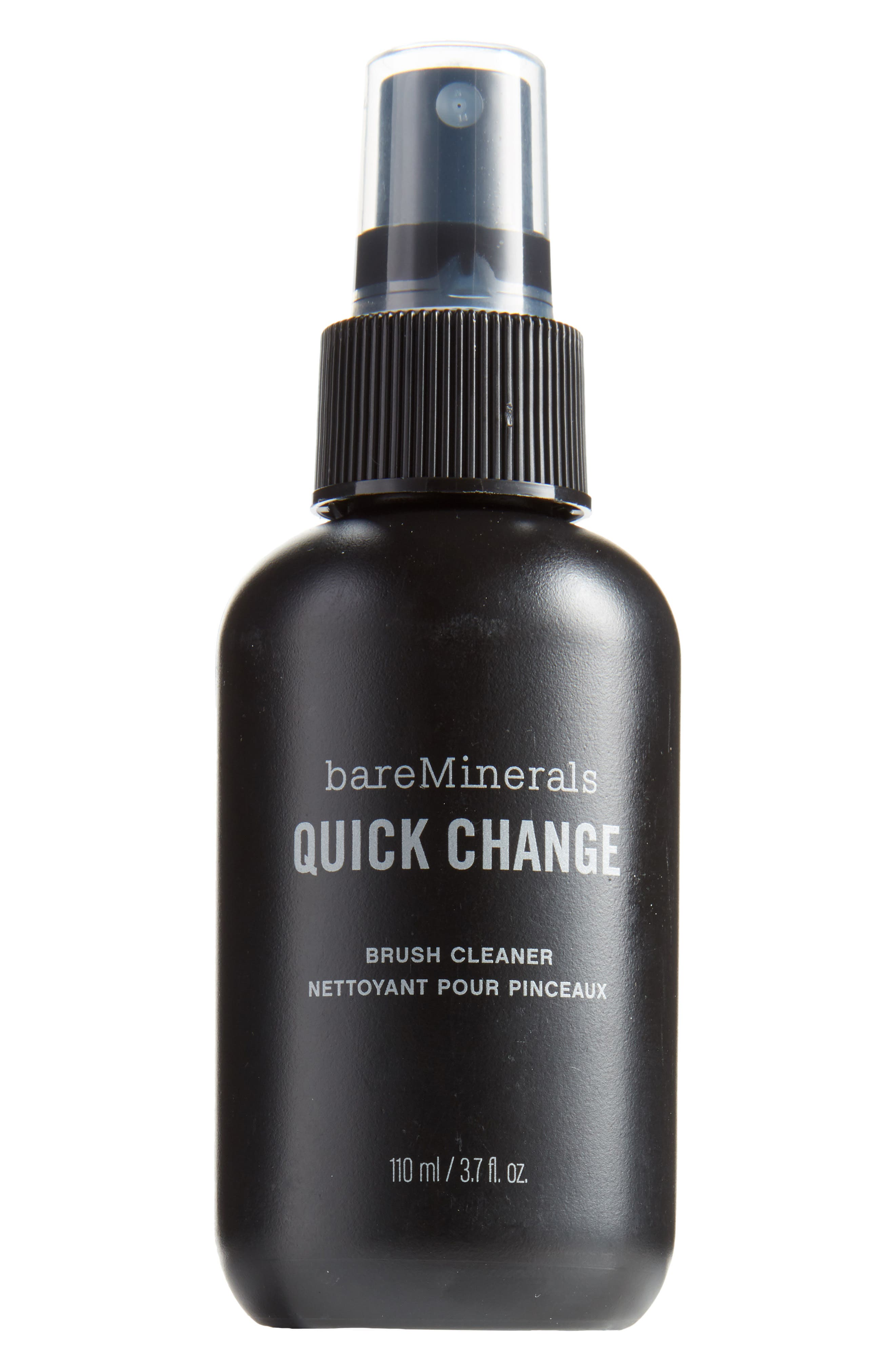 Quick Change Brush Cleaner Spray,                             Alternate thumbnail 2, color,                             NO COLOR