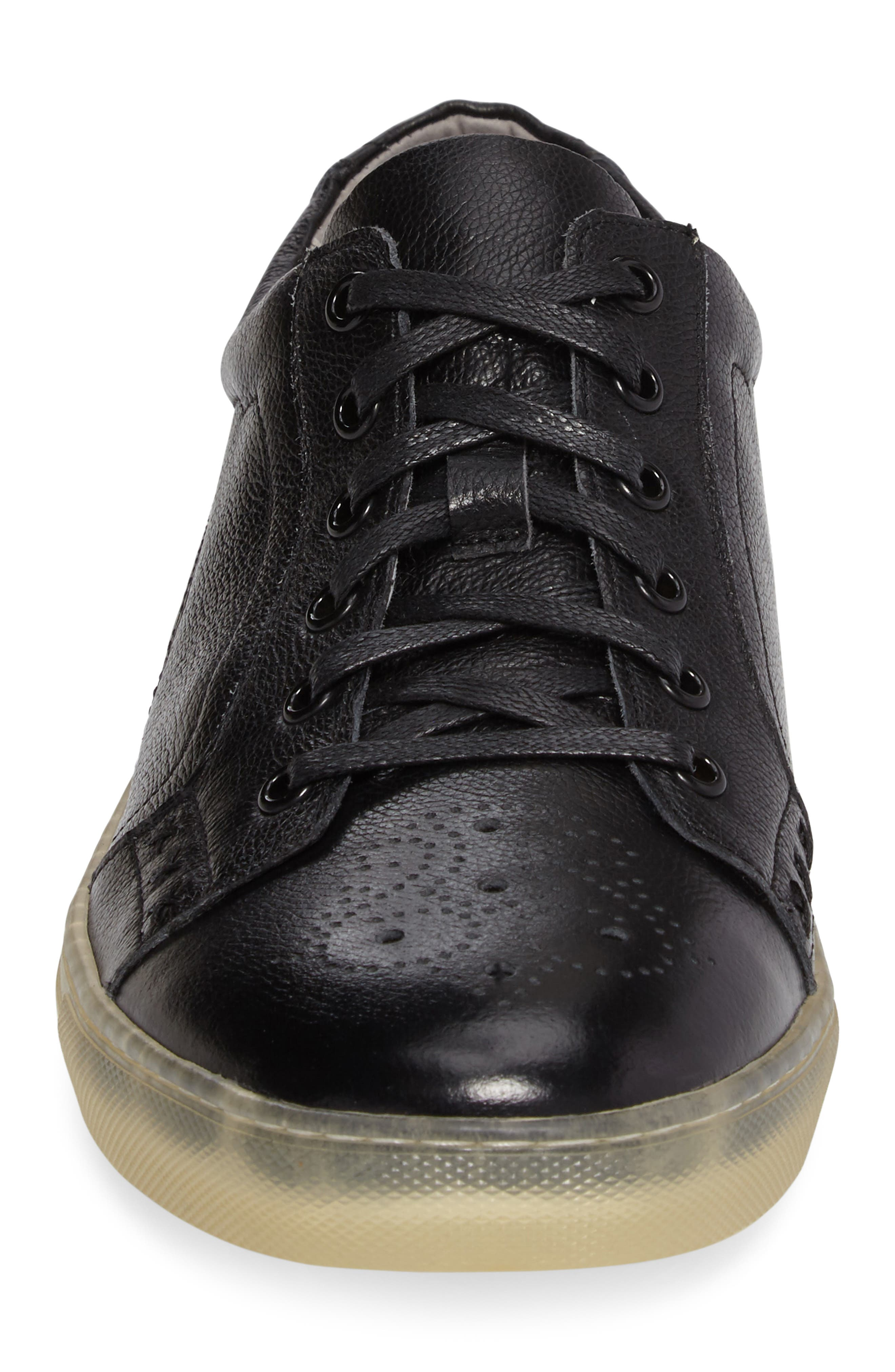 'Drum' Lace-Up Sneaker,                             Alternate thumbnail 15, color,