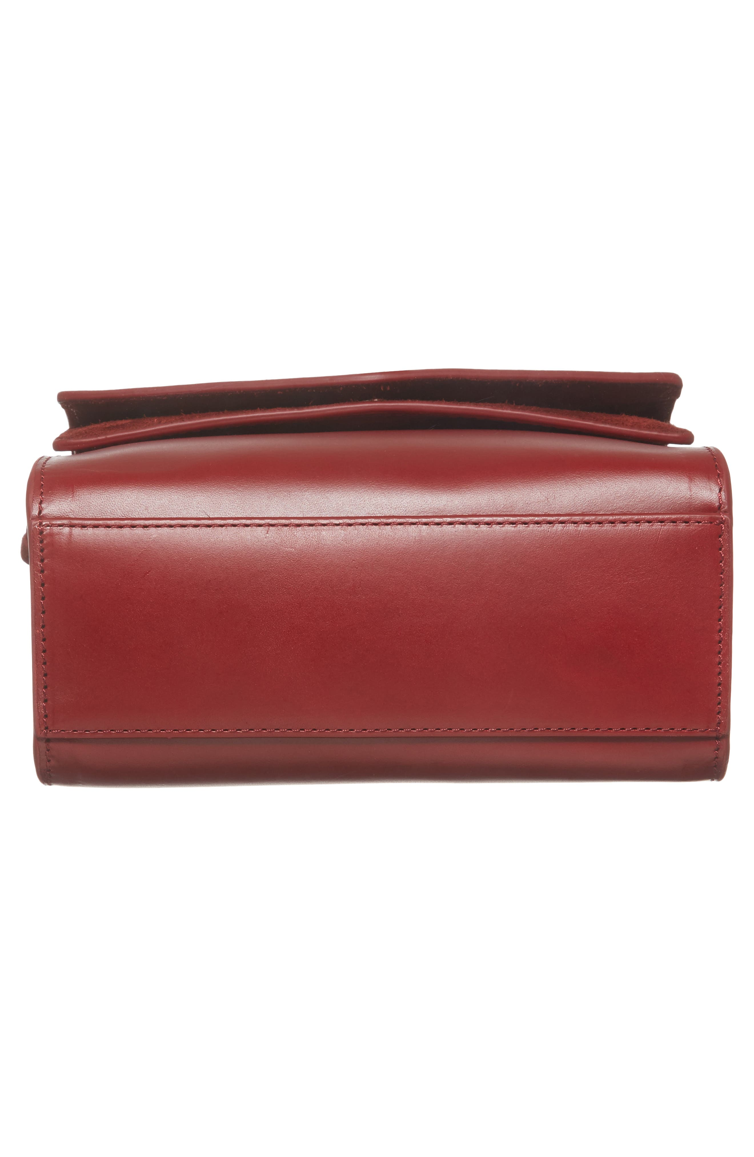Eloise Field Crossbody Bag,                             Alternate thumbnail 6, color,                             612