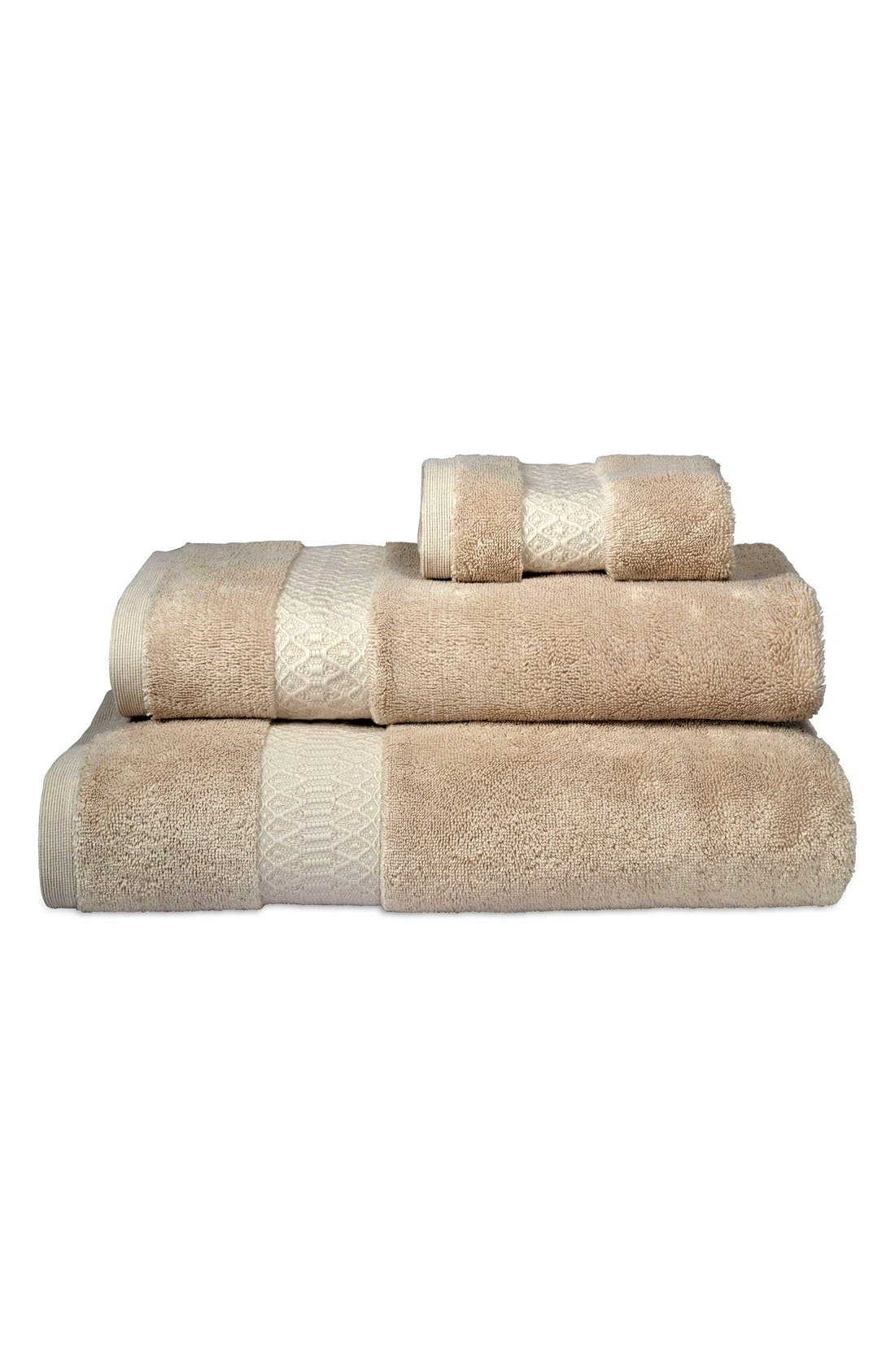 'Kalan' Supima<sup>®</sup> Cotton Bath Towel,                             Main thumbnail 3, color,