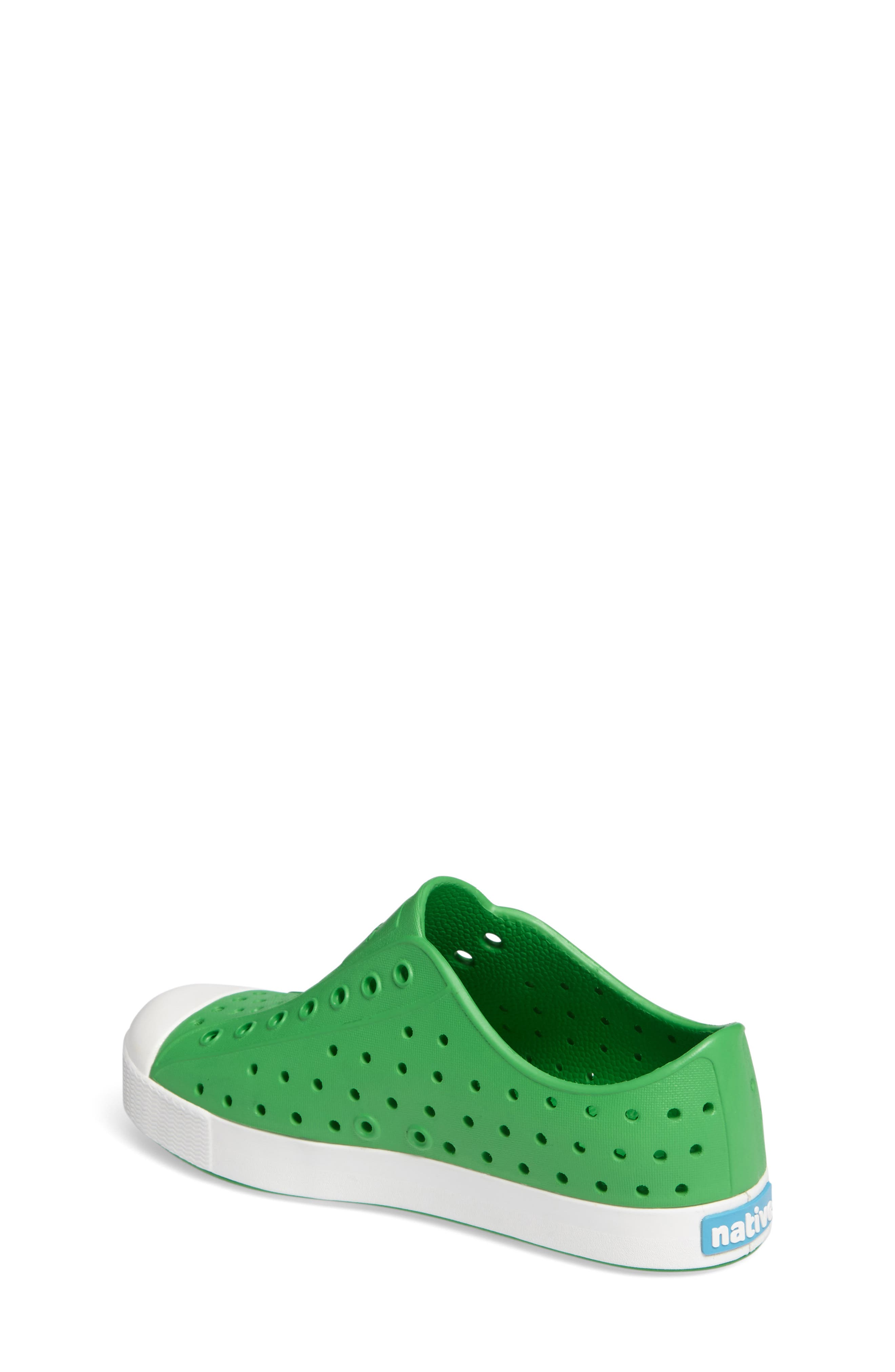 'Jefferson' Water Friendly Slip-On Sneaker,                             Alternate thumbnail 119, color,