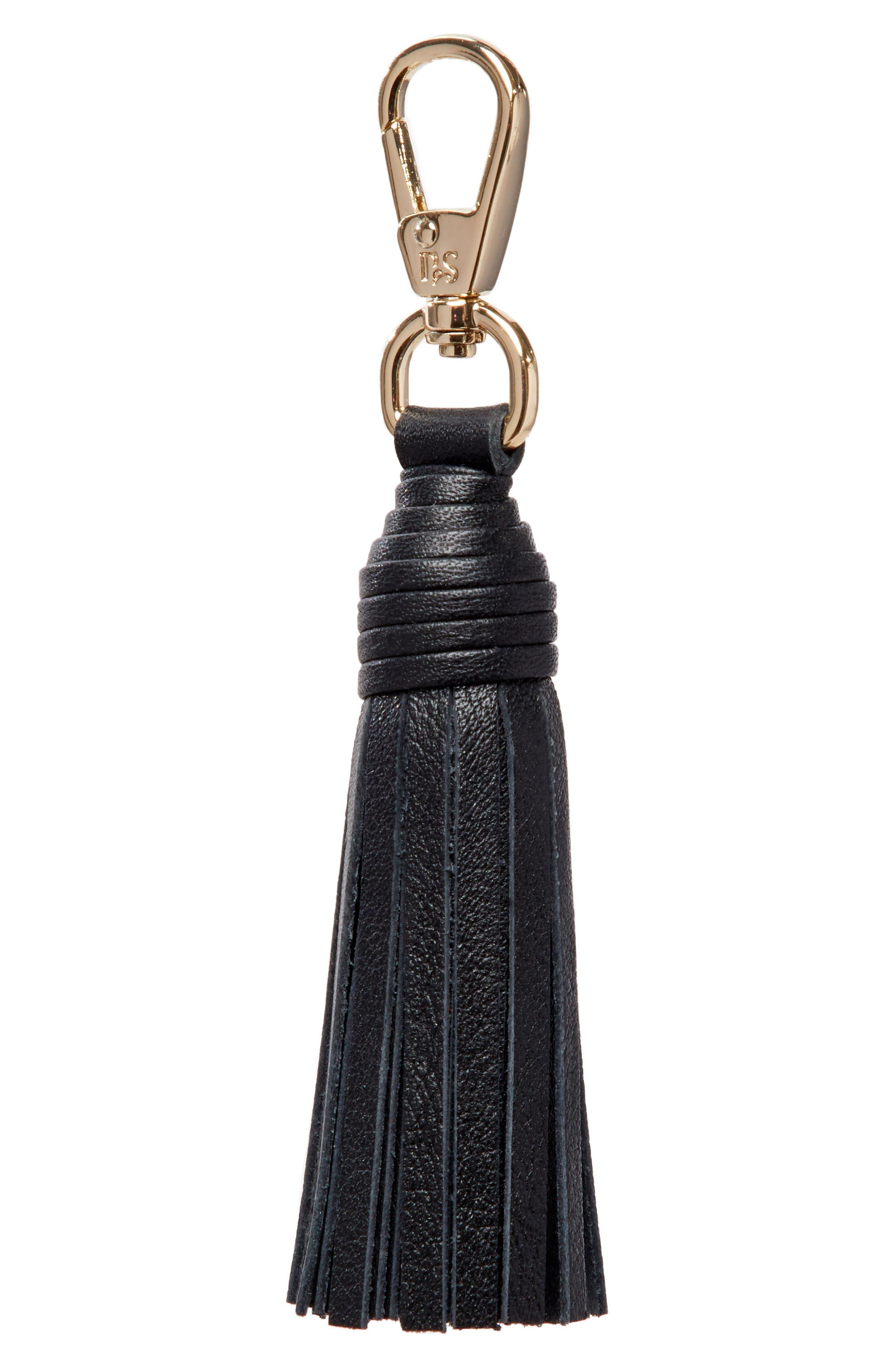 Wrapped Short Tassel,                         Main,                         color,