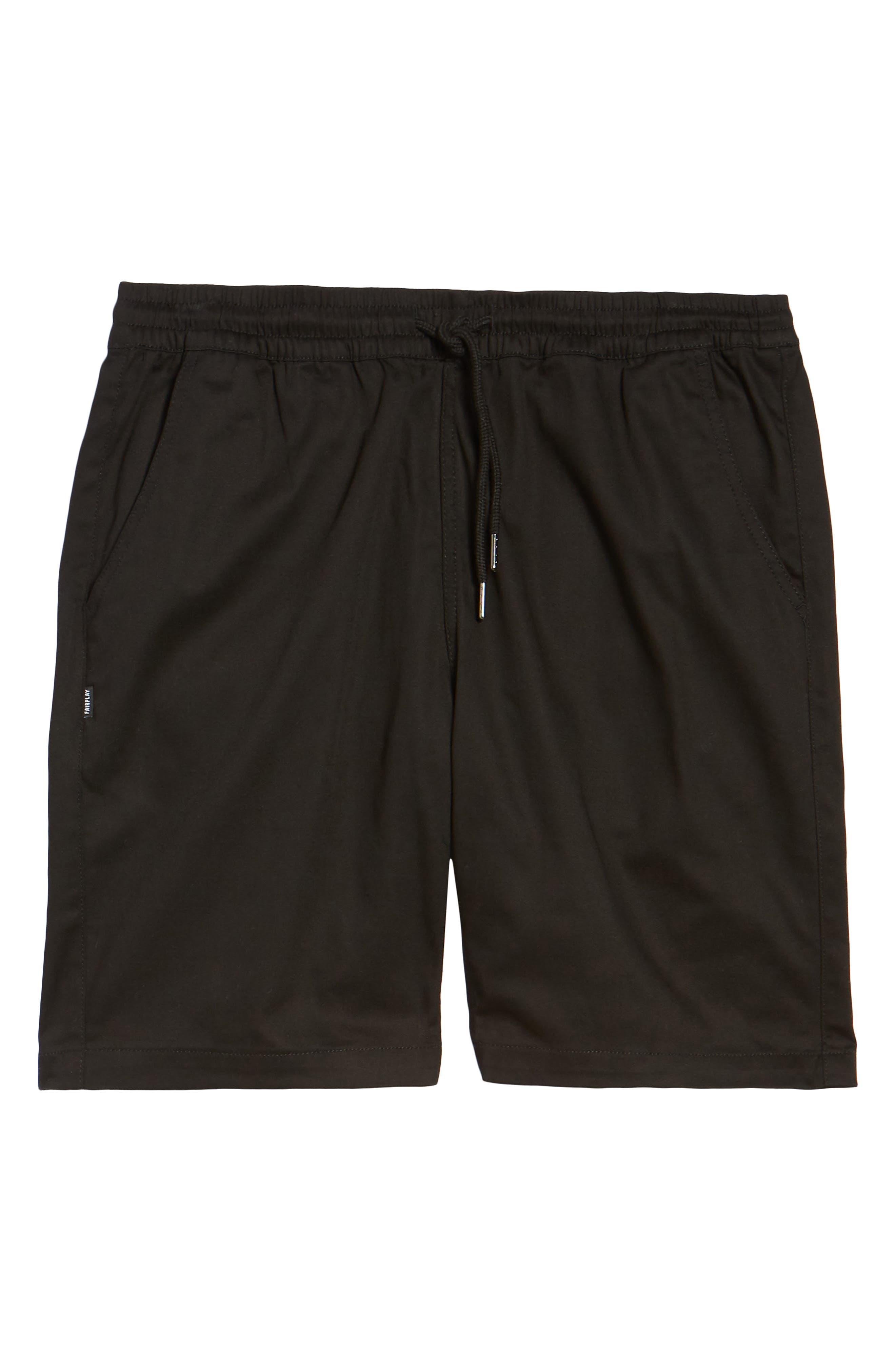 Runner Shorts,                             Alternate thumbnail 6, color,                             001