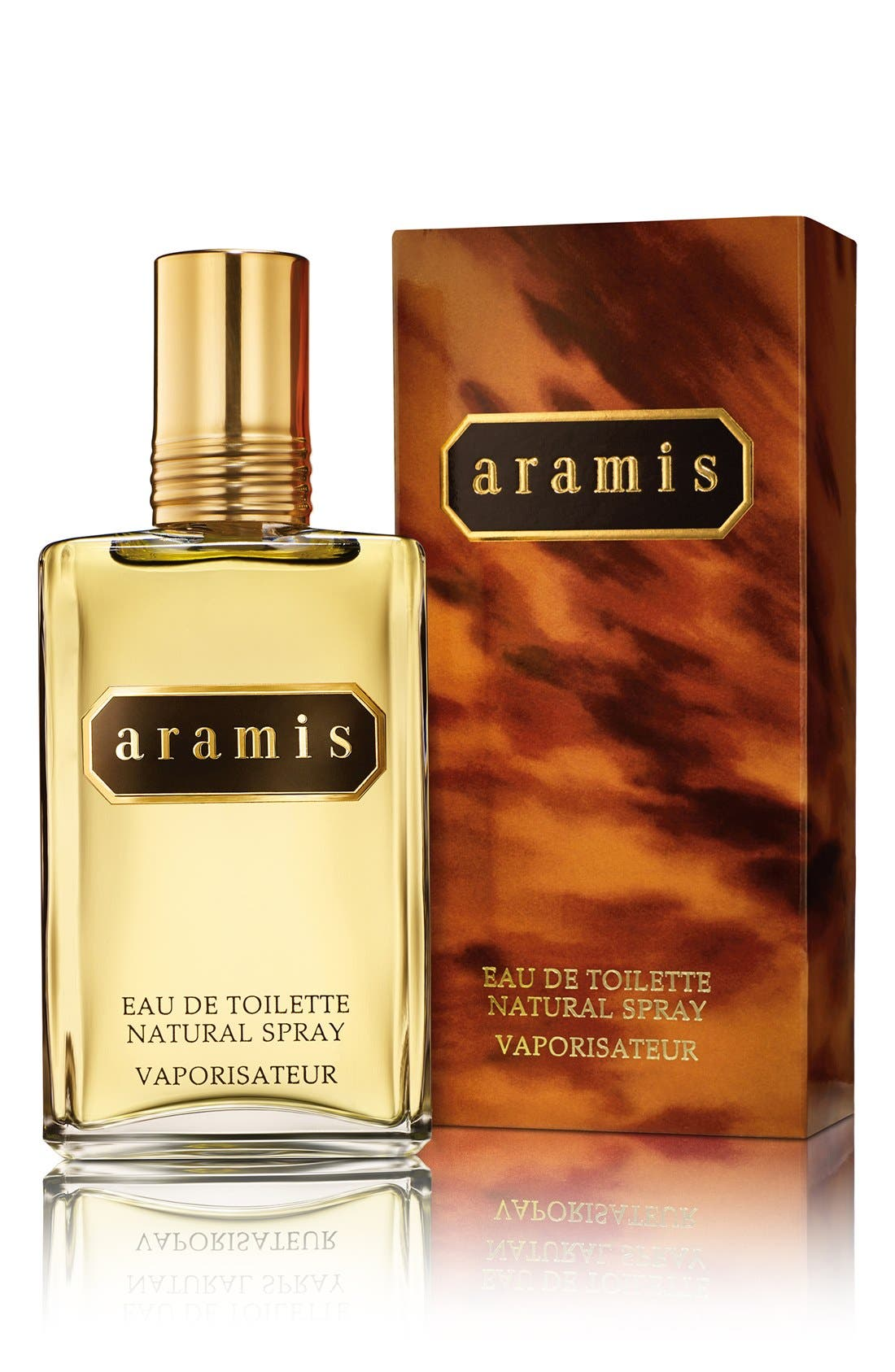 Aramis 'Classic' Eau de Toilette,                             Alternate thumbnail 4, color,                             000