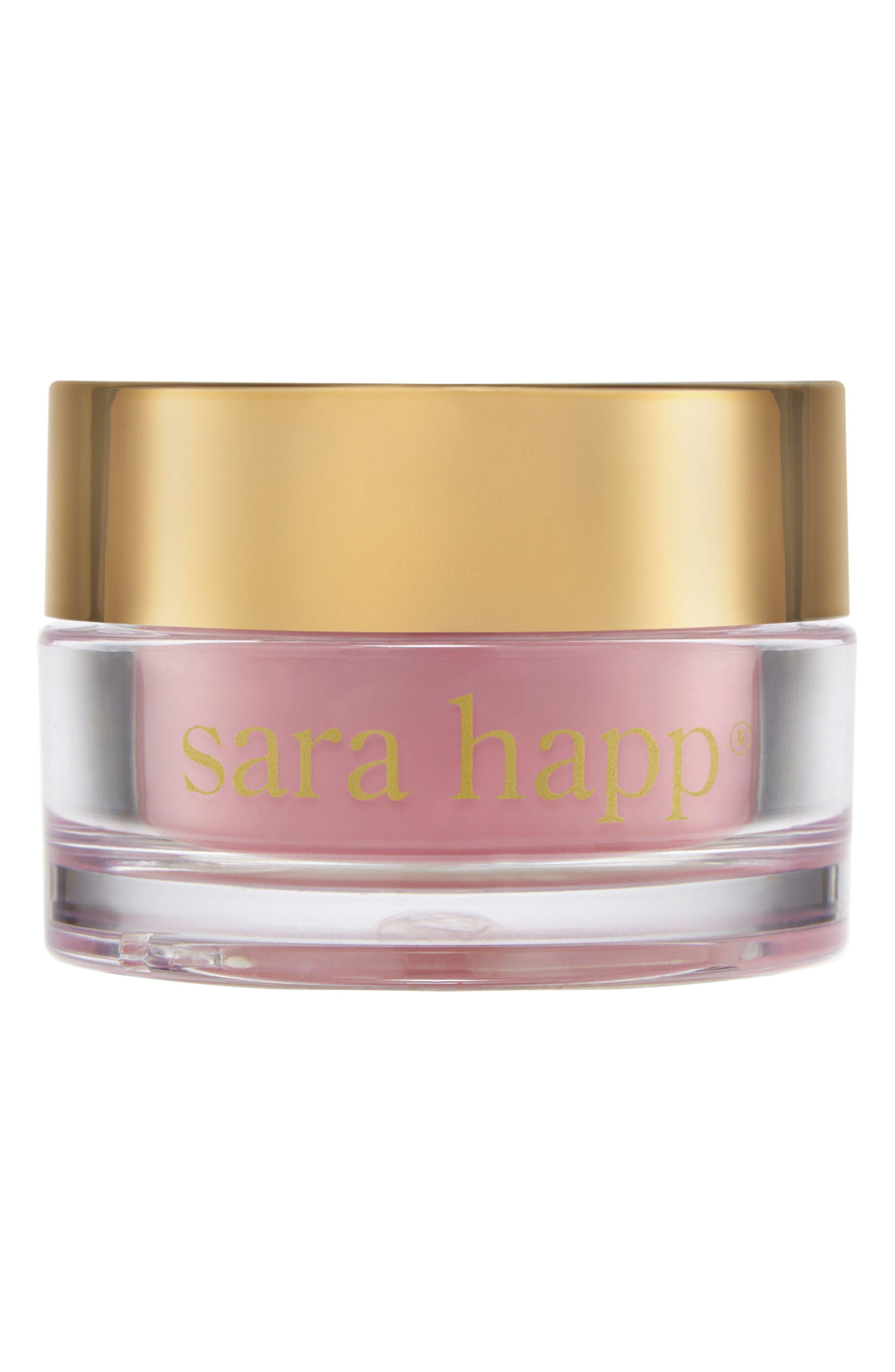 SARA HAPP<SUP>®</SUP>,                             The Sweet Clay Lip Mask,                             Main thumbnail 1, color,                             NO COLOR