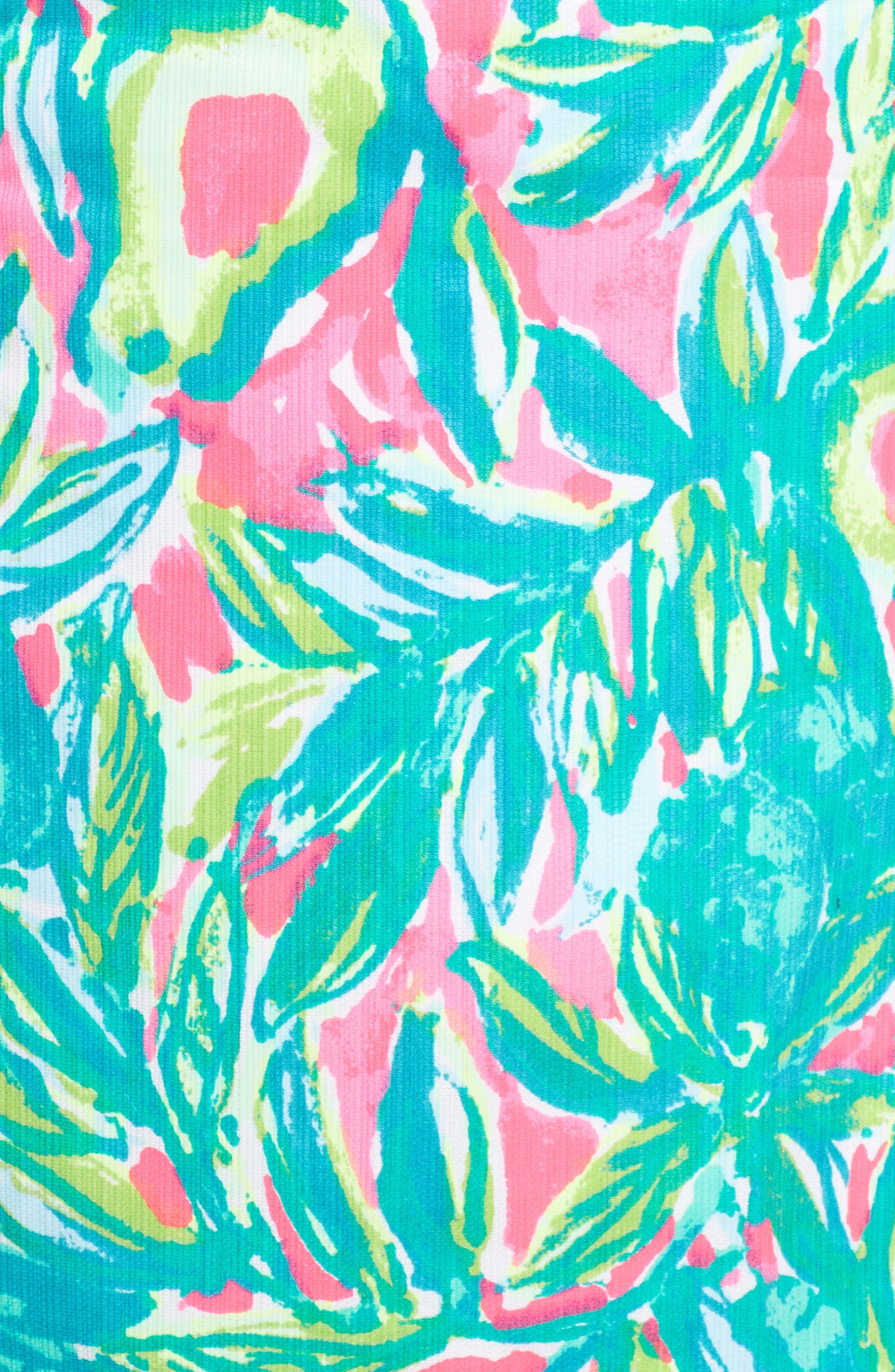 Mila Sheath Dress,                             Alternate thumbnail 5, color,                             697