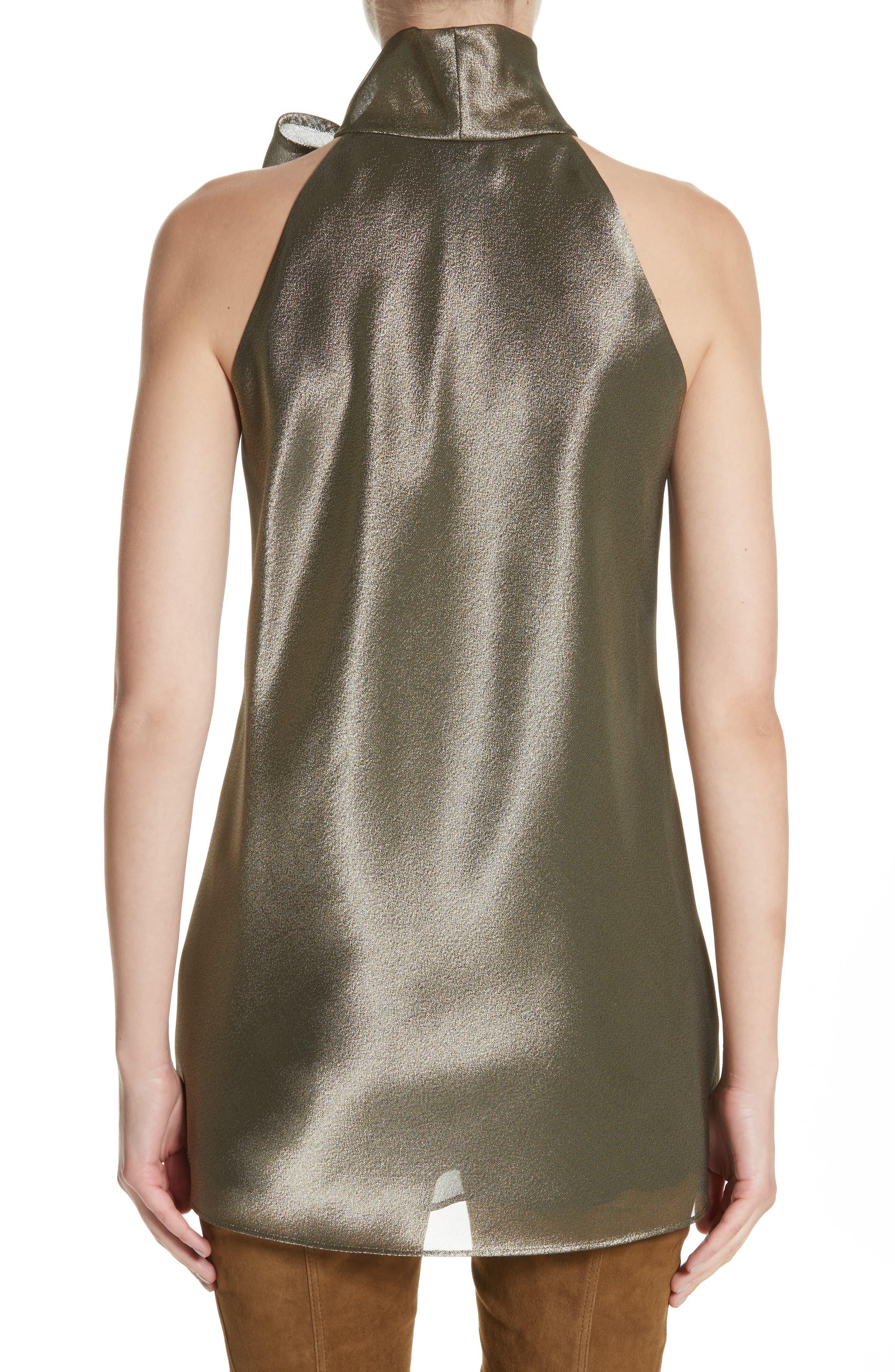 Julissa Bijoux Cloth Blouse,                             Alternate thumbnail 2, color,                             220