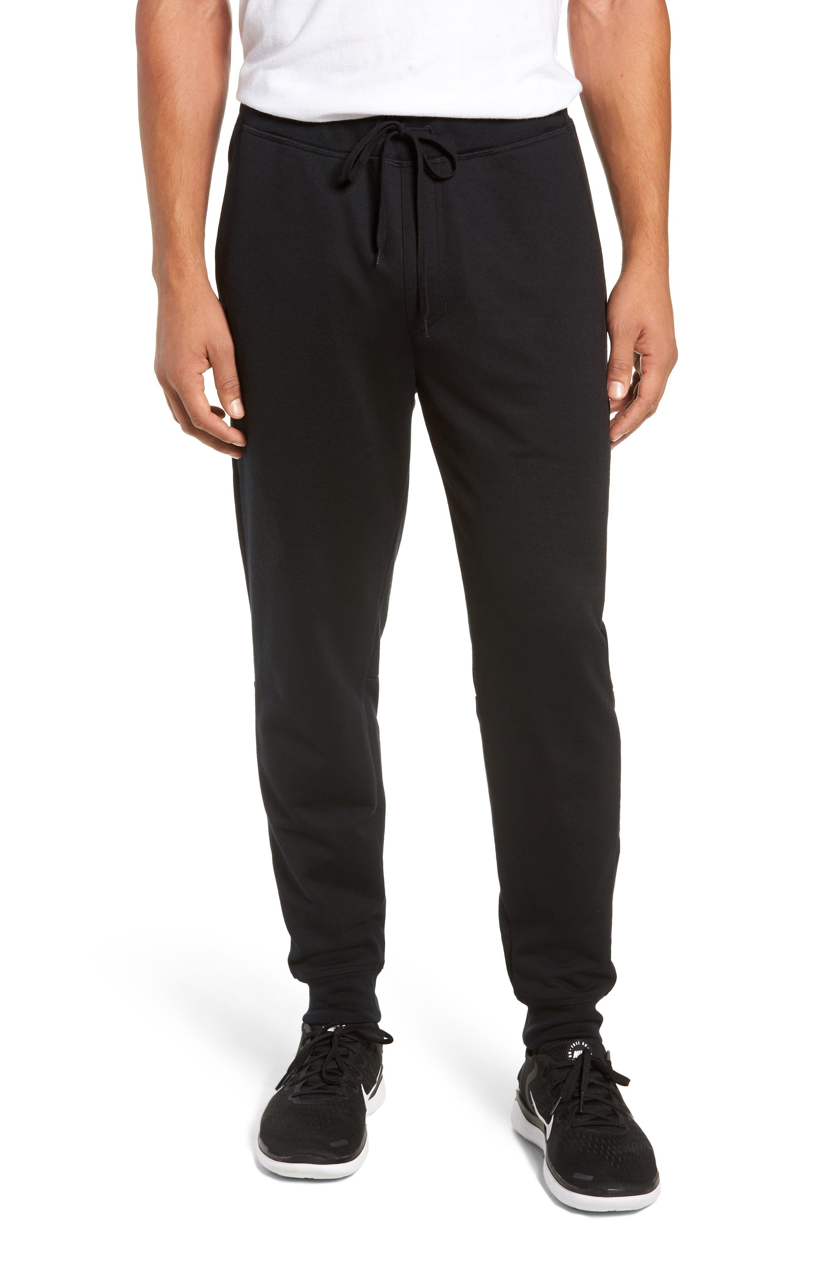 Terik Jogger Pants,                         Main,                         color, 001