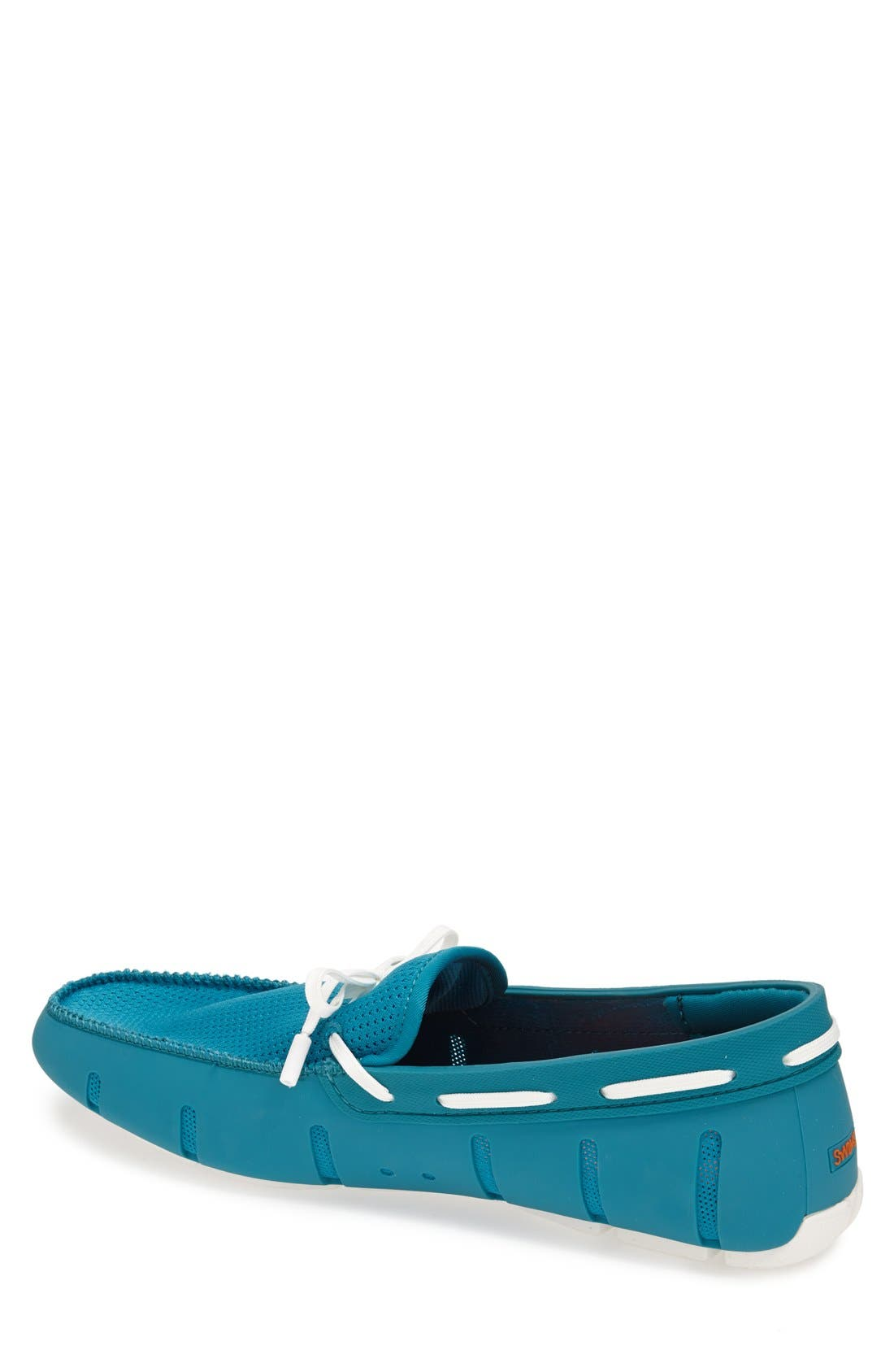 Lace Loafer,                             Alternate thumbnail 42, color,