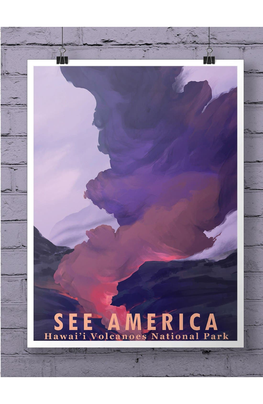 'See America - A Celebration of Our National Parks & Treasured Sites' Book,                             Alternate thumbnail 3, color,