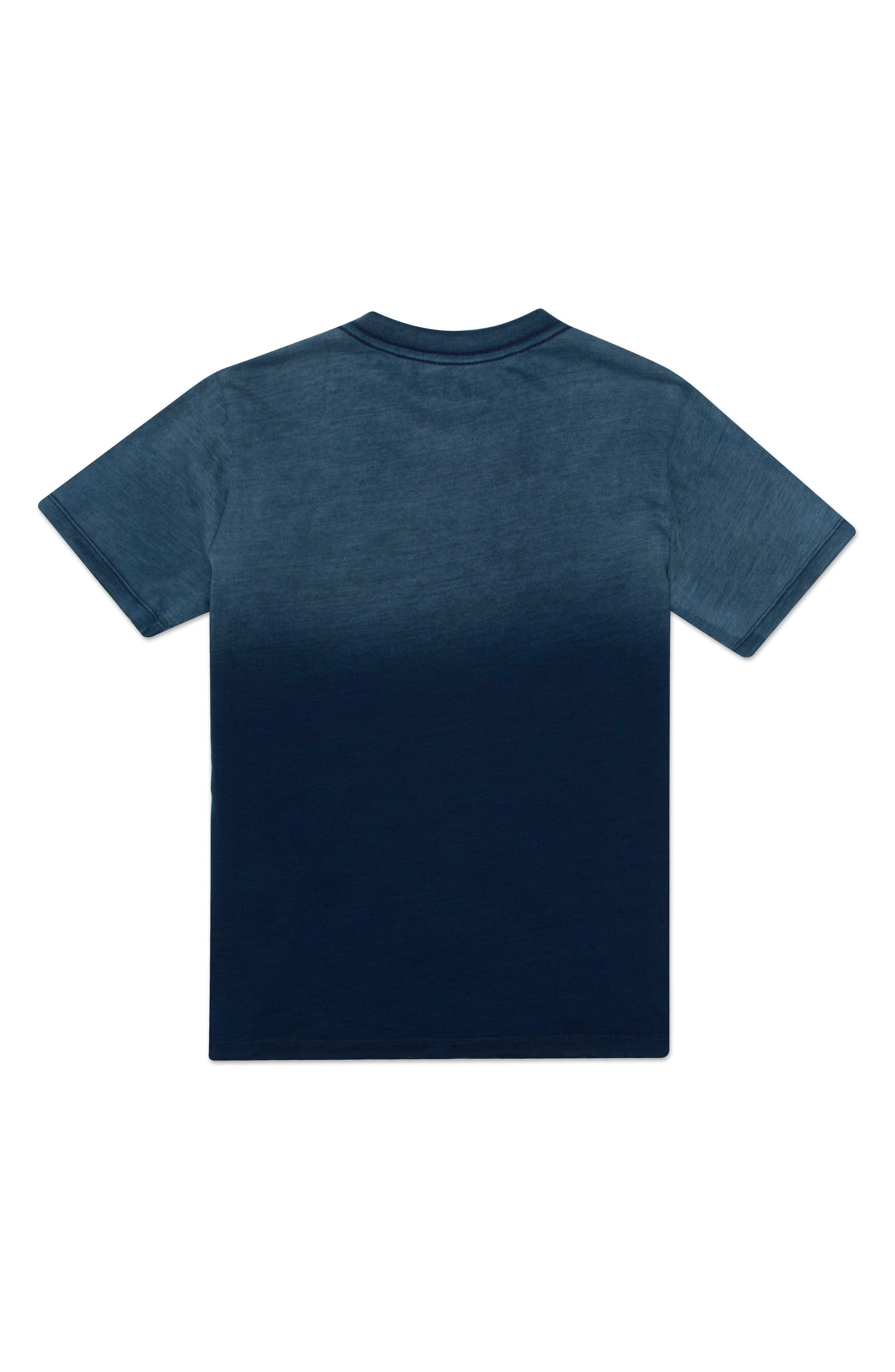 Dante Crewneck T-Shirt,                             Alternate thumbnail 2, color,