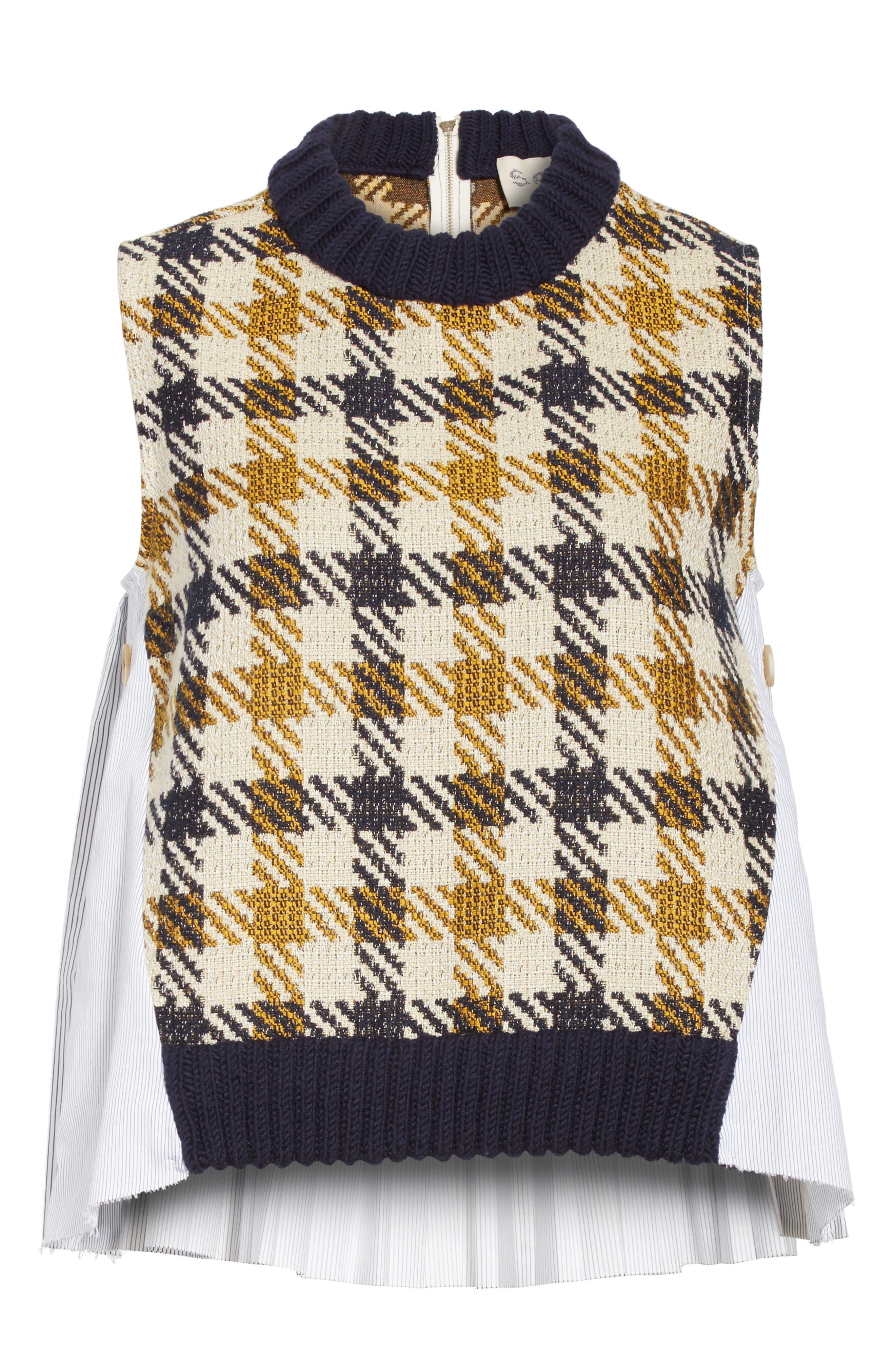 Combo Vest,                             Alternate thumbnail 6, color,                             900